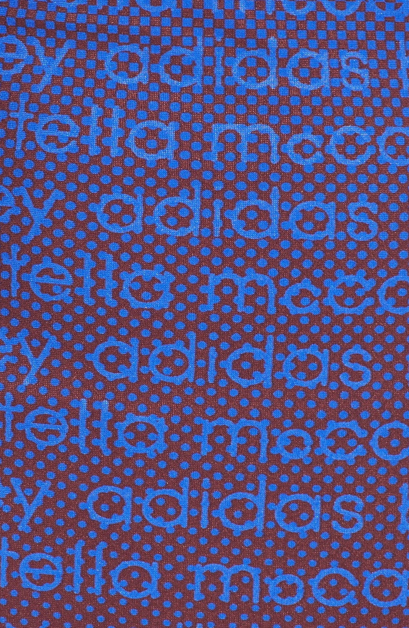 Alternate Image 5  - adidas by Stella McCartney Shaping Compression Tank