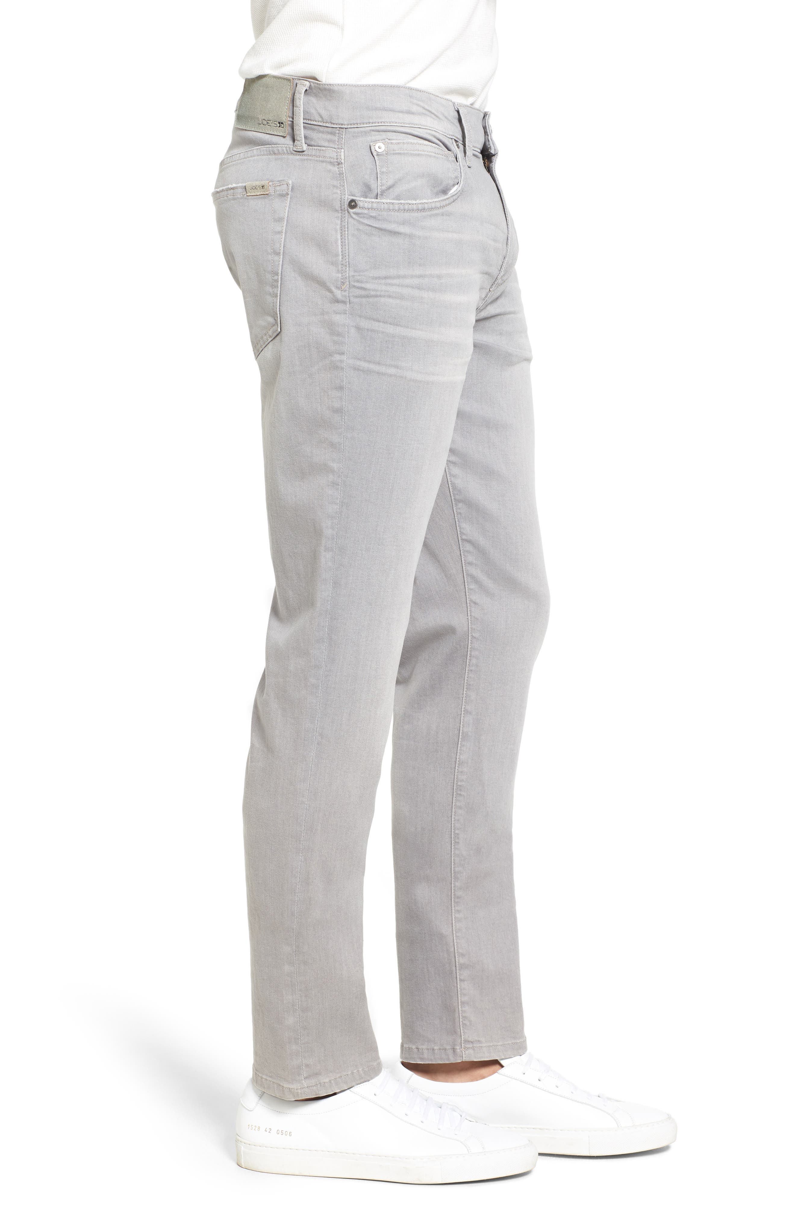 Alternate Image 3  - Joe's Slim Fit Jeans (Wolfe)