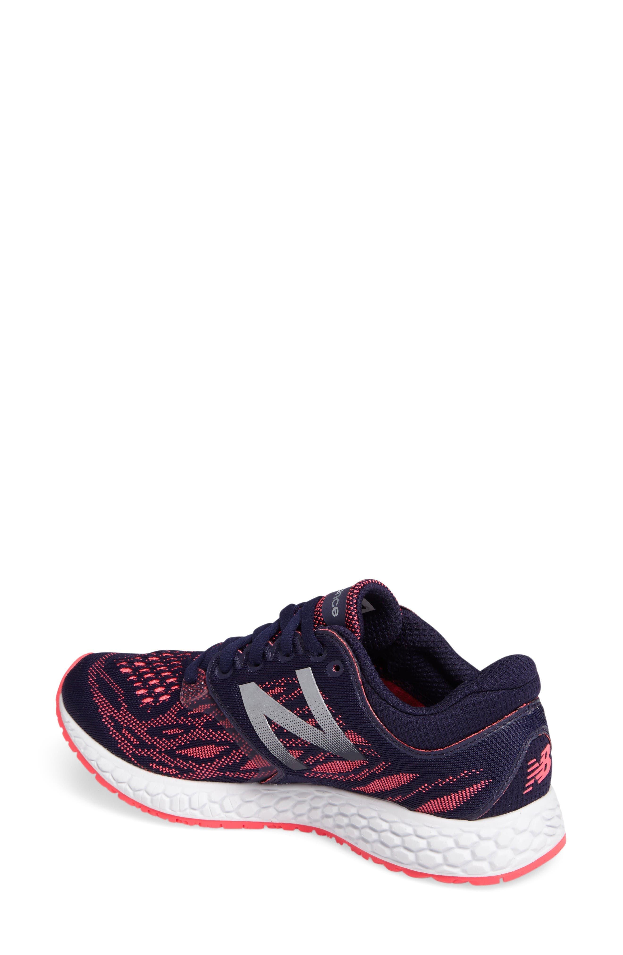 Alternate Image 2  - New Balance Zante V3 Running Shoe (Women)