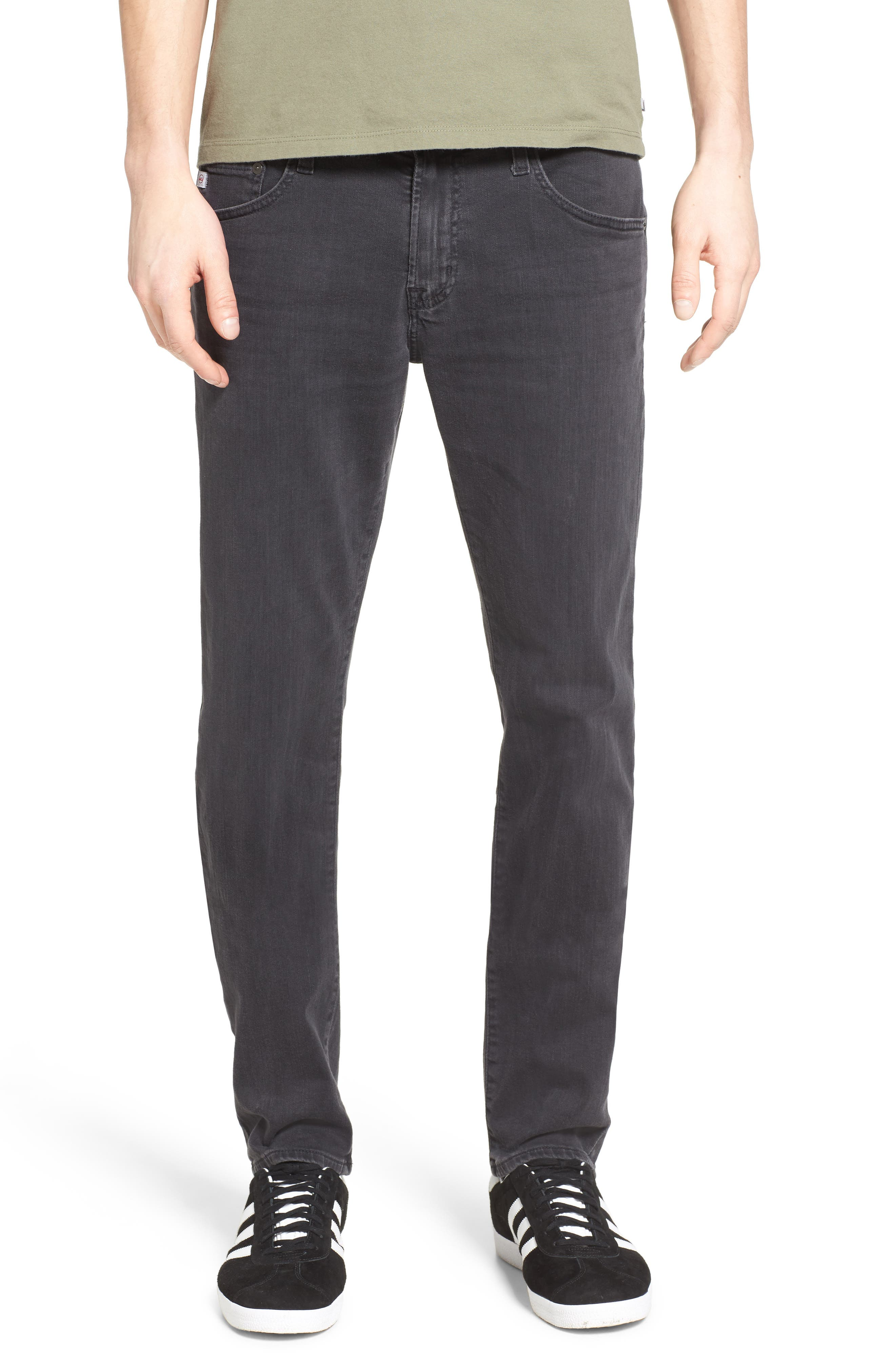 AG Tellis Slim Fit Jeans (7 Years Surge)
