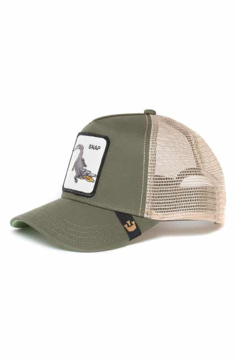 488786e3 Goorin Bros. Snap at Ya Trucker Hat