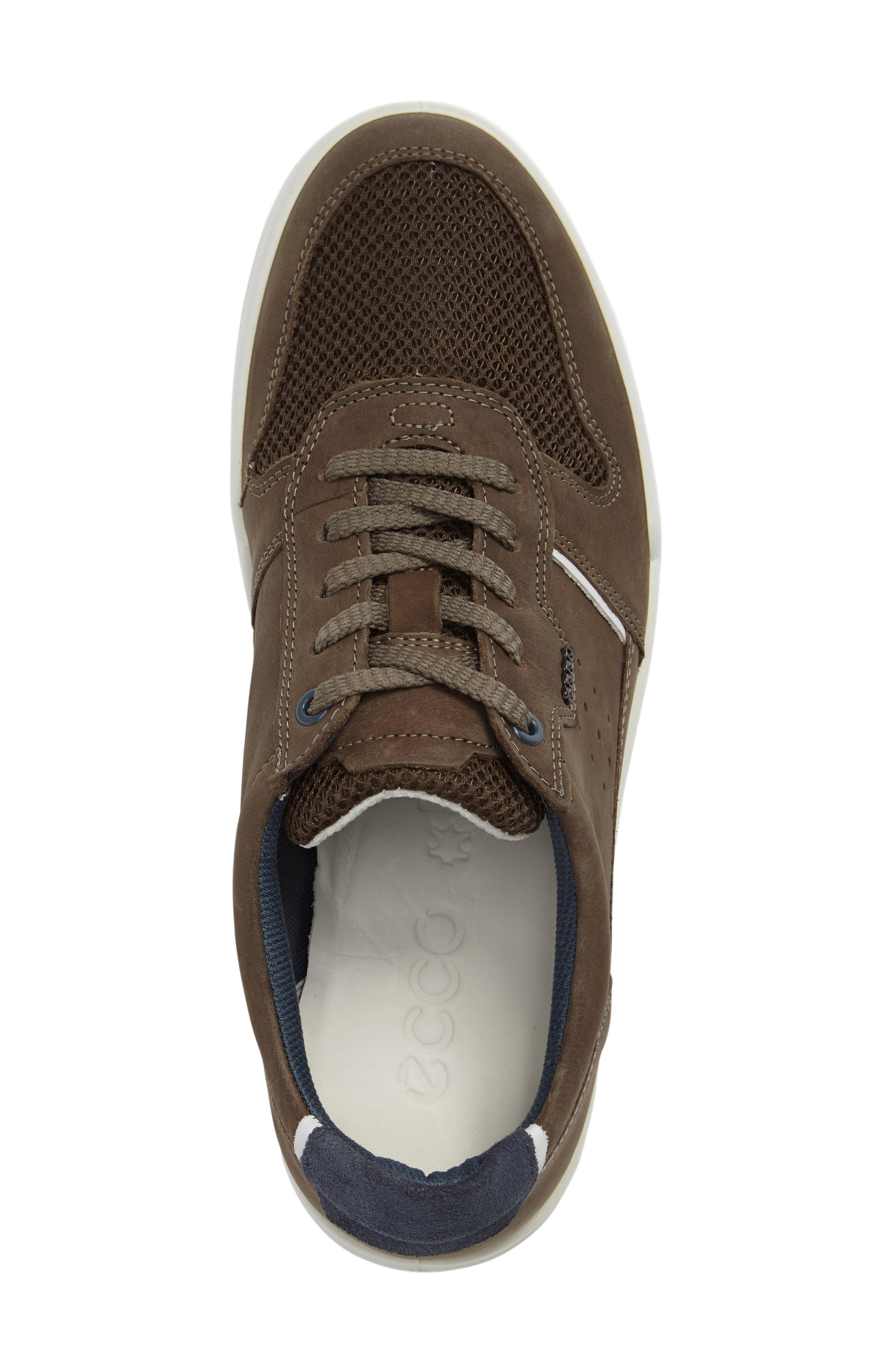 Alternate Image 3  - ECCO Jack Sneaker (Men)