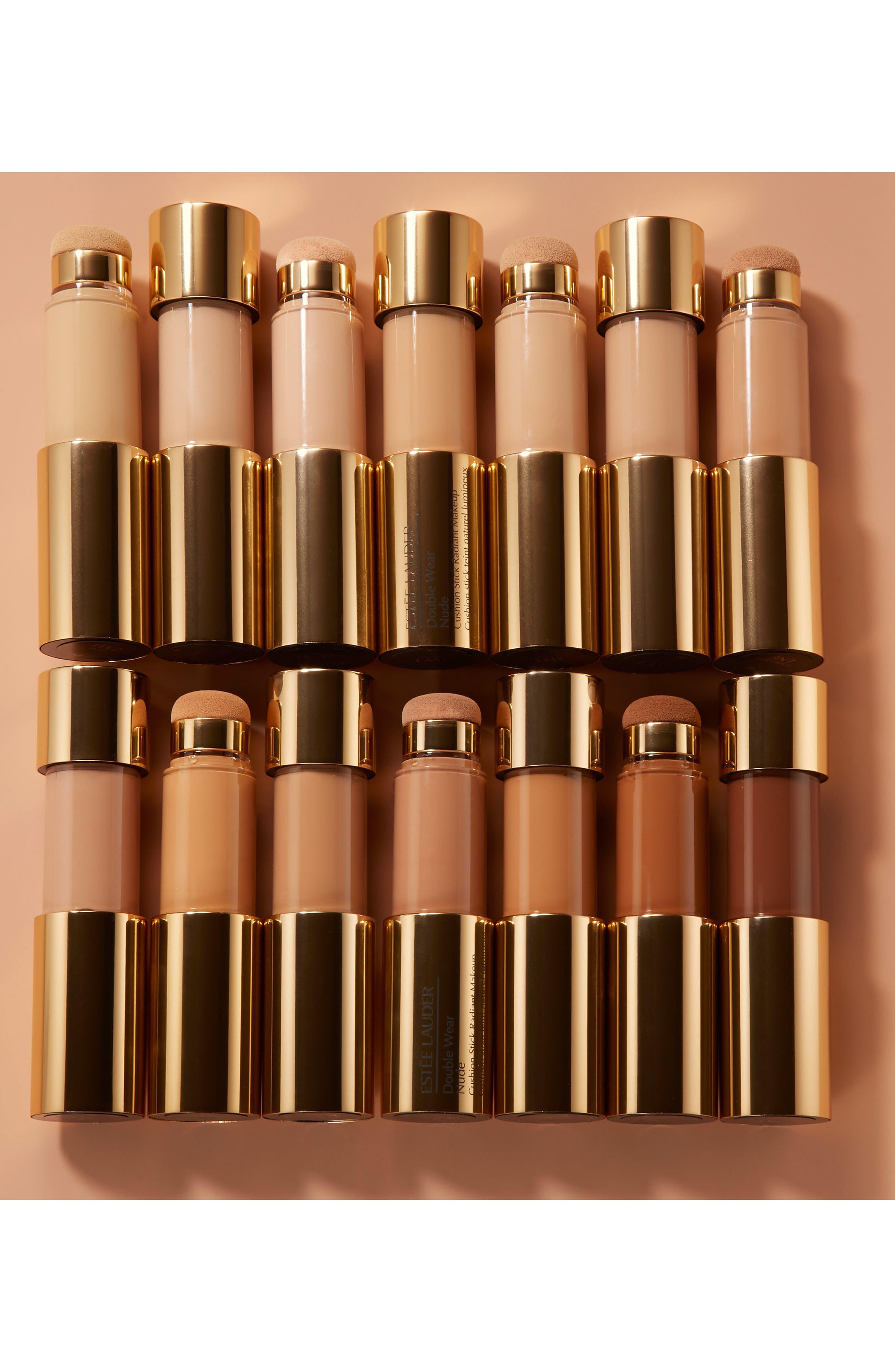 Alternate Image 4  - Estée Lauder Double Wear Nude Cushion Stick Radiant Makeup