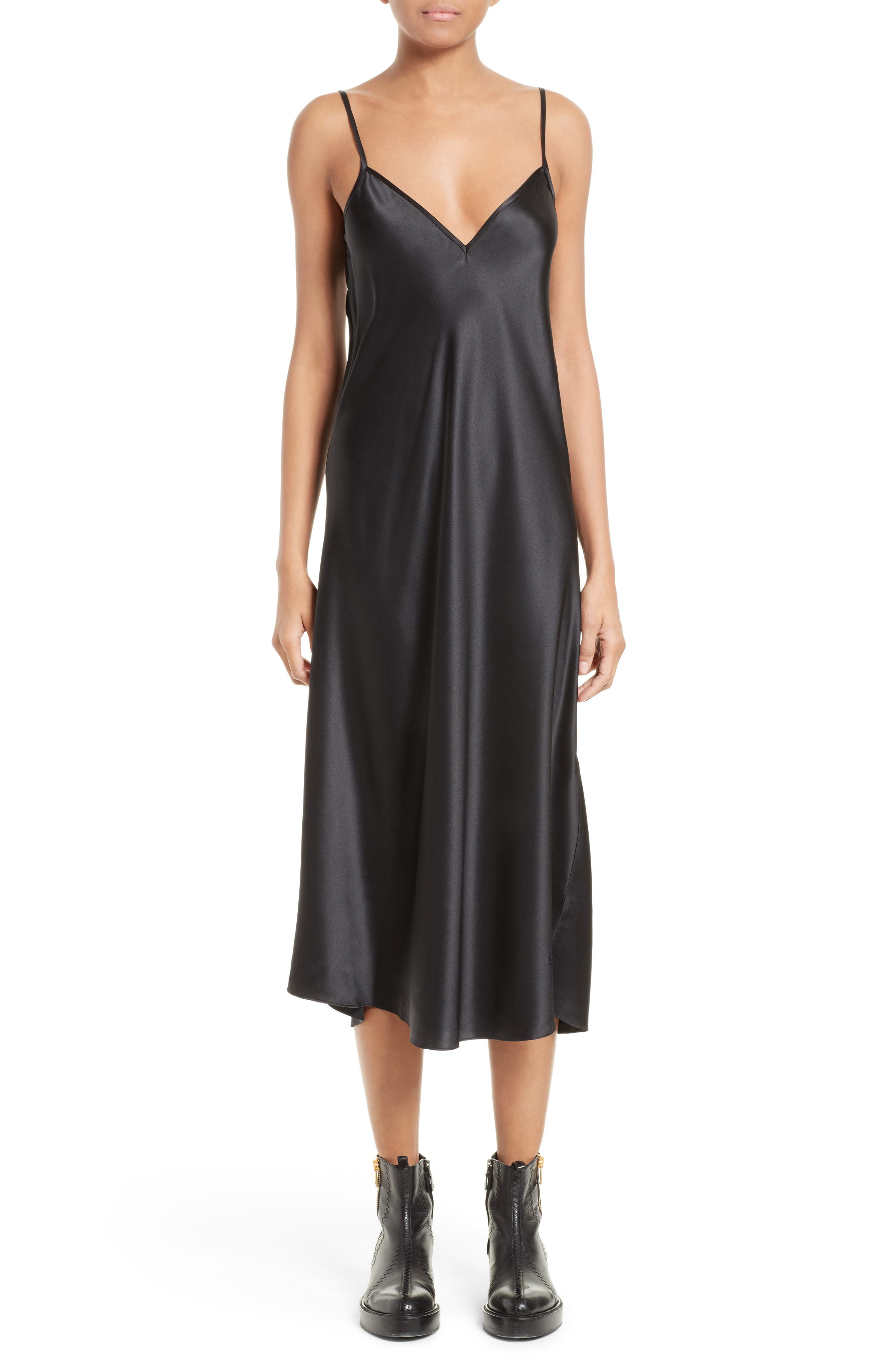Main Image - ELLERY Technopriest Slip Dress