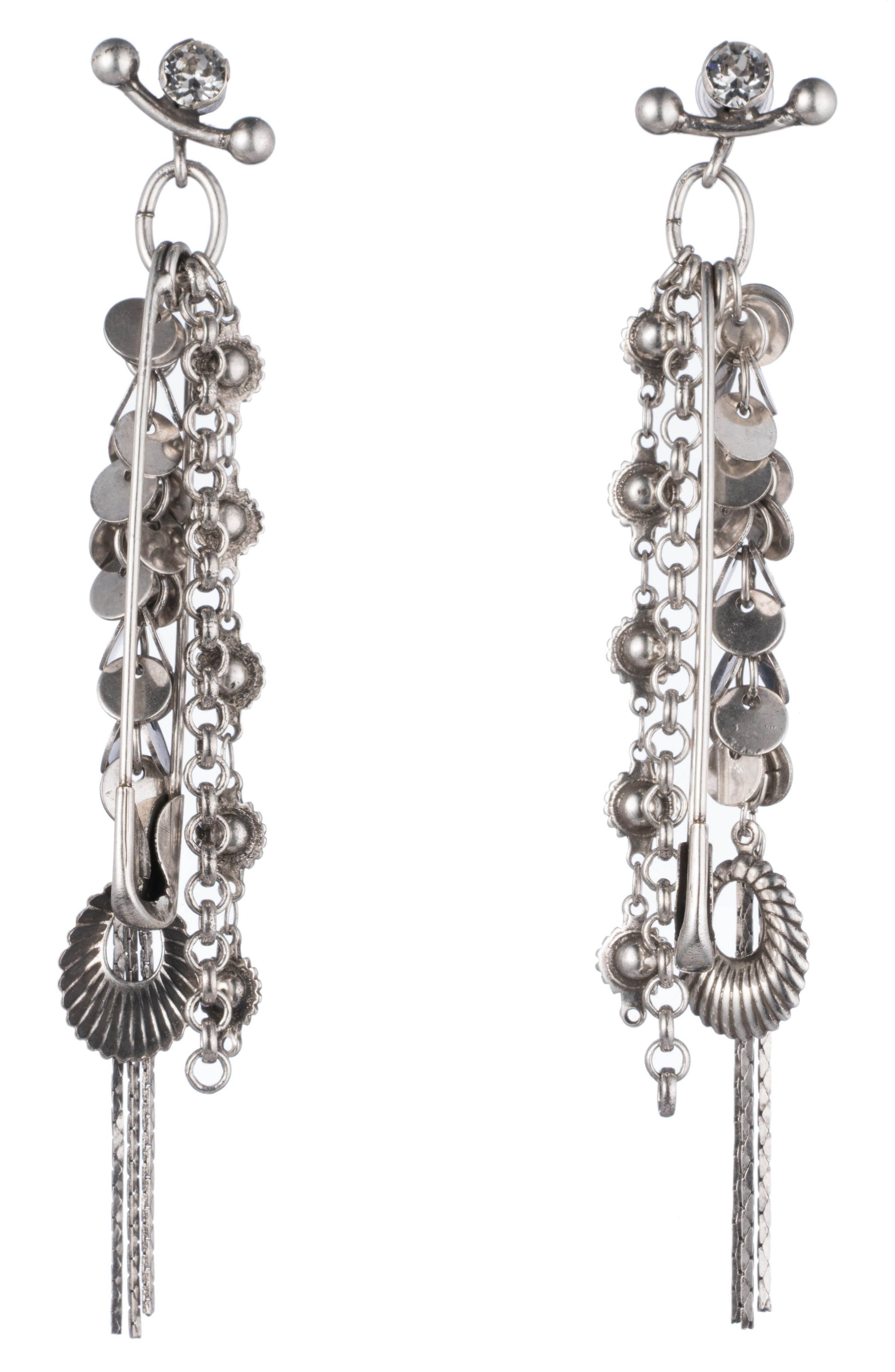Alternate Image 1 Selected - DANNIJO Brisa Drop Earrings