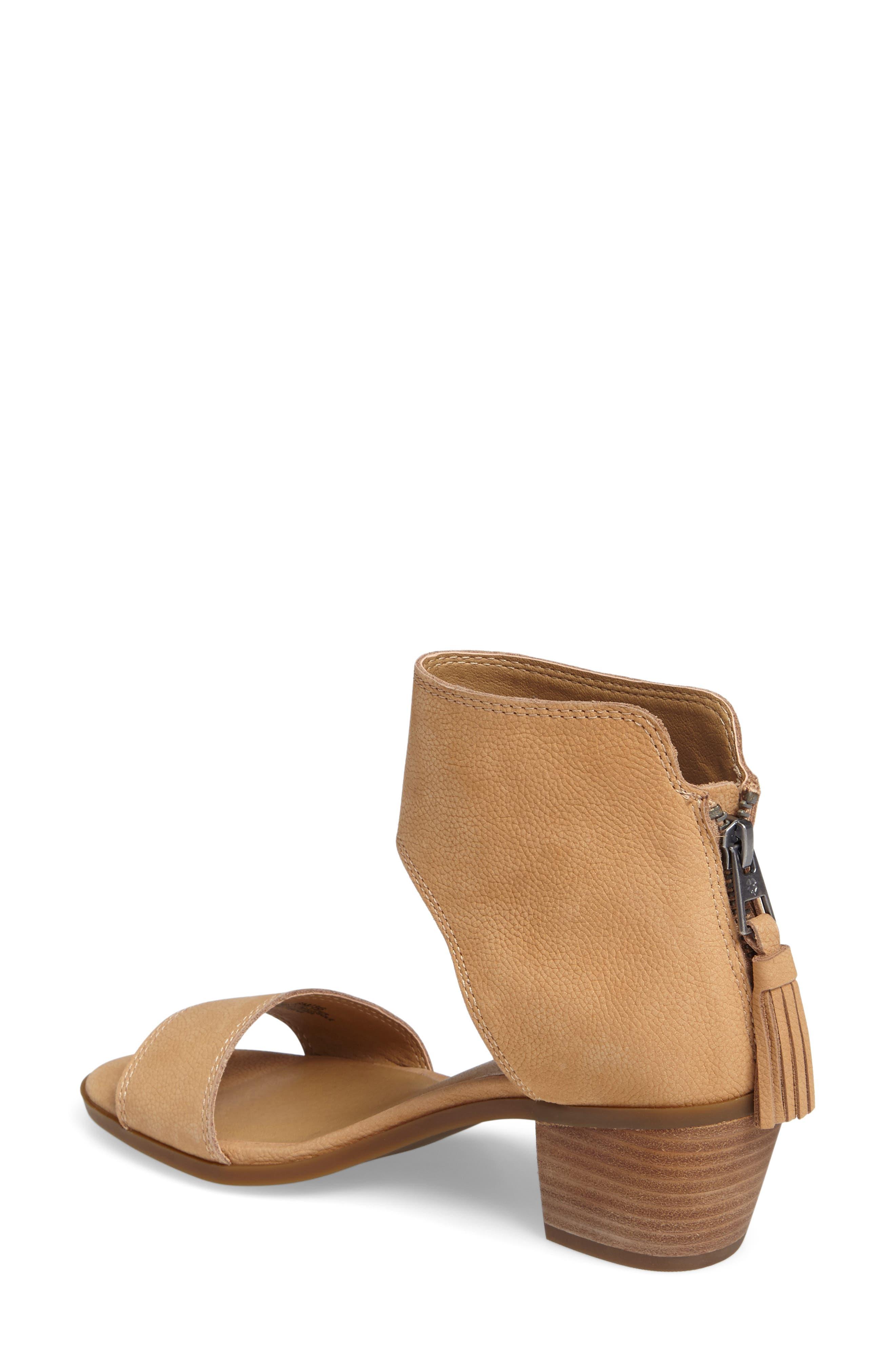 Alternate Image 2  - Lucky Brand Barbina Sandal (Women)
