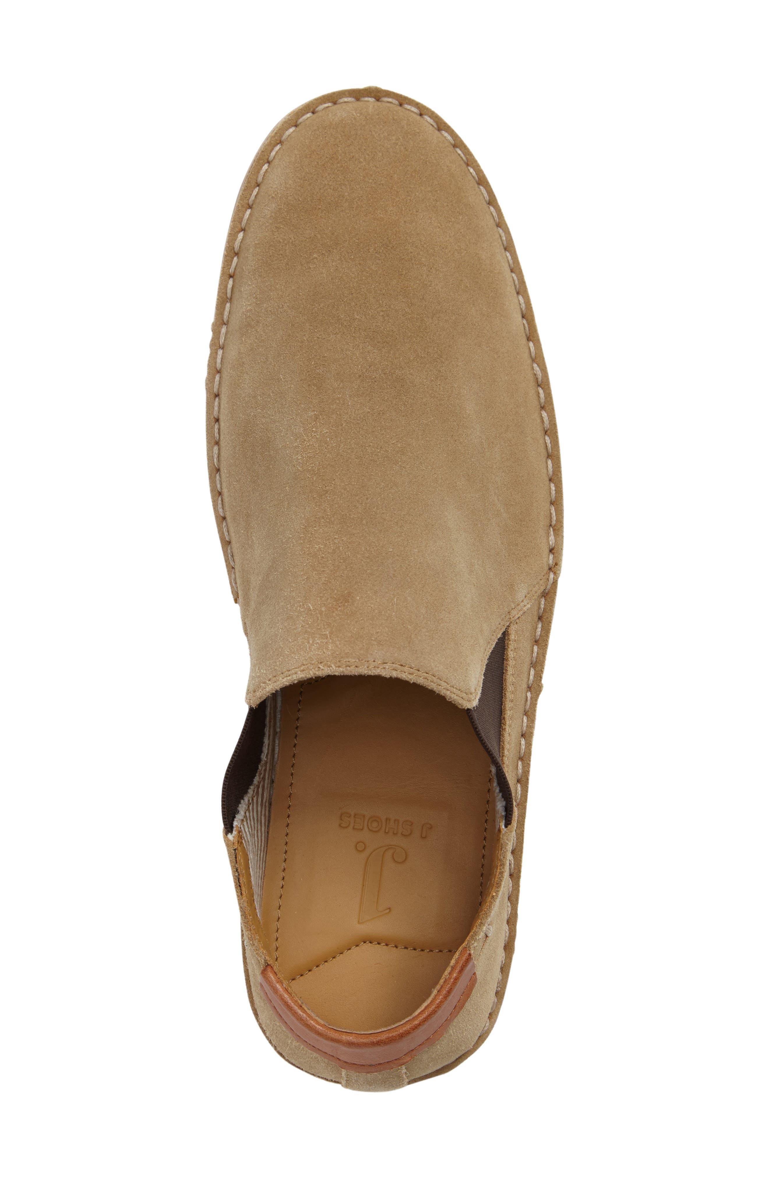 Hunters Chelsea Boot,                             Alternate thumbnail 3, color,                             Studland