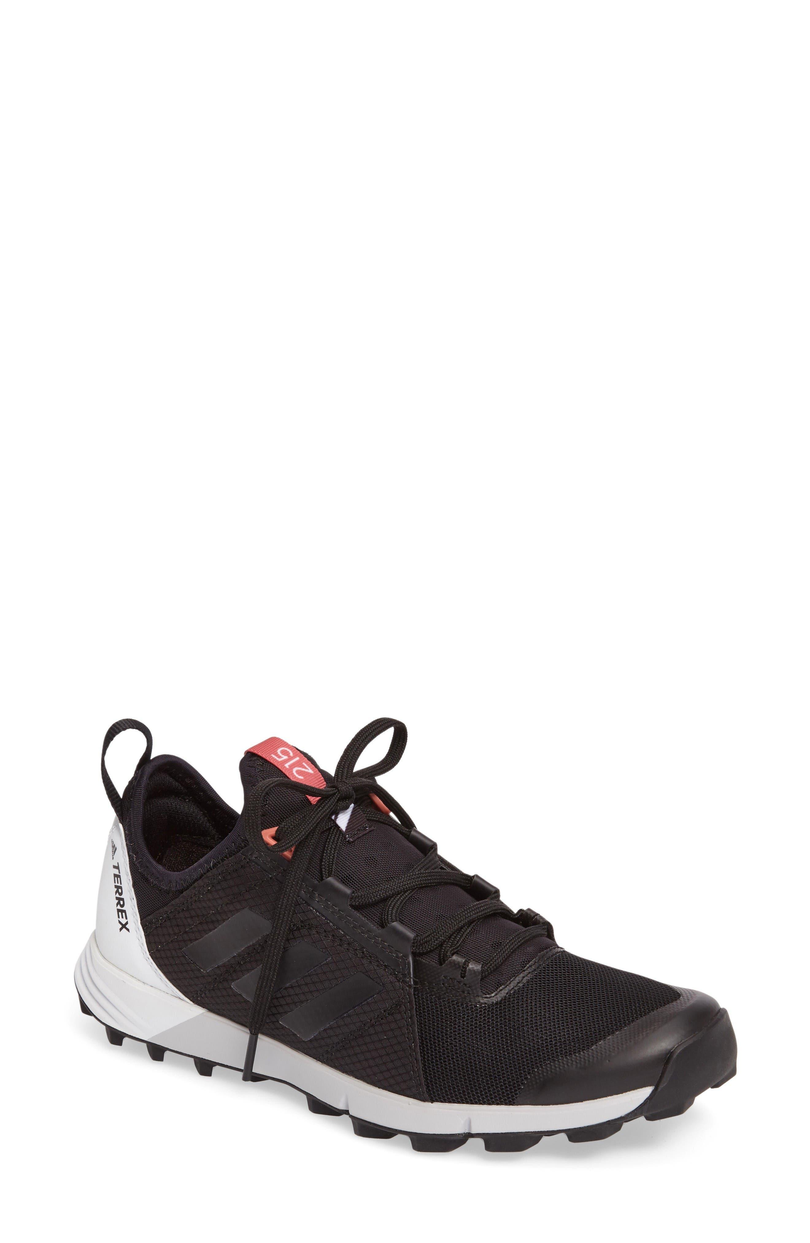 adidas Terrex Agravic Speed Running Shoe (Women)