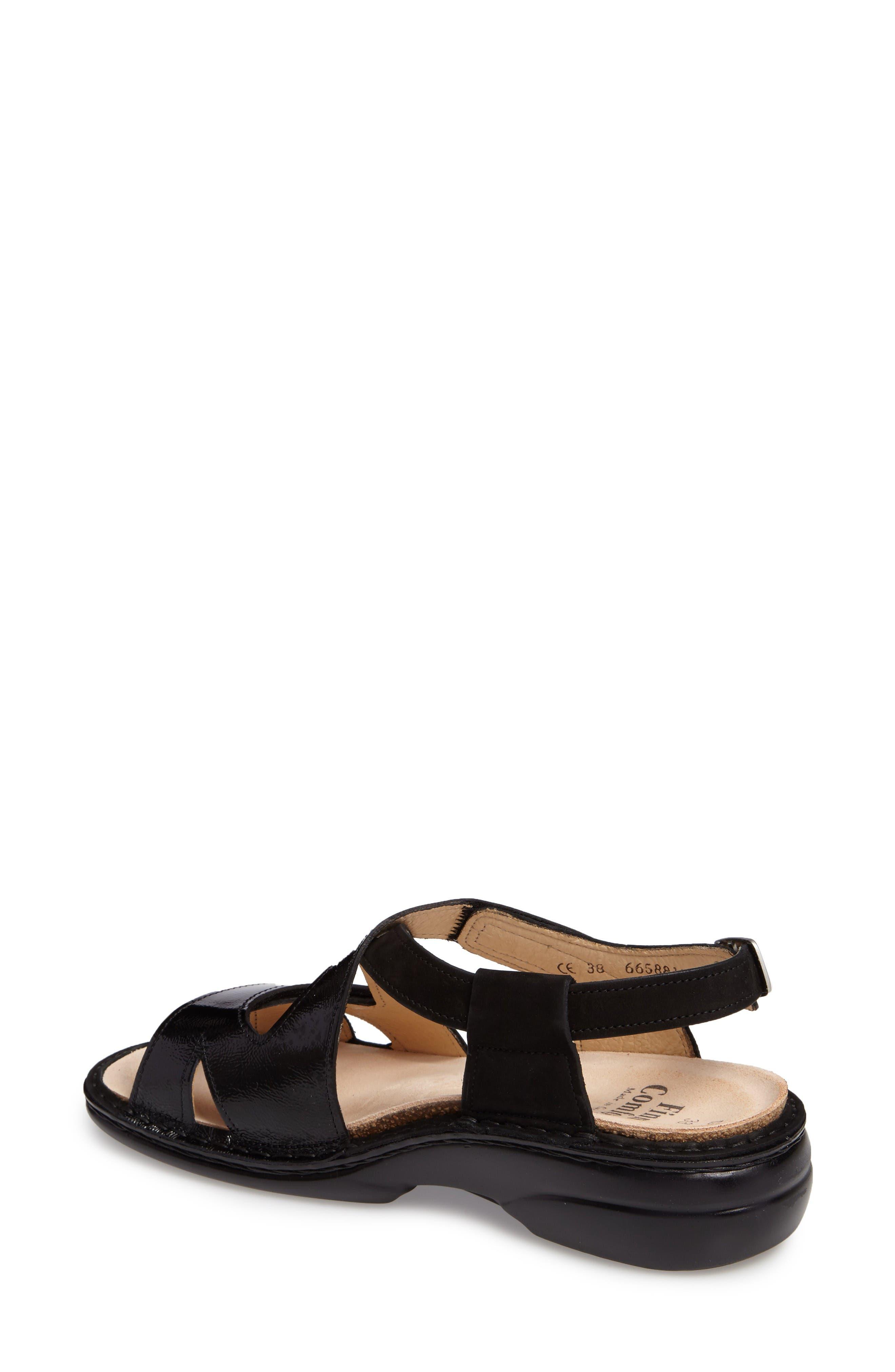 Alternate Image 2  - Finn Comfort Leawood Sandal (Women)