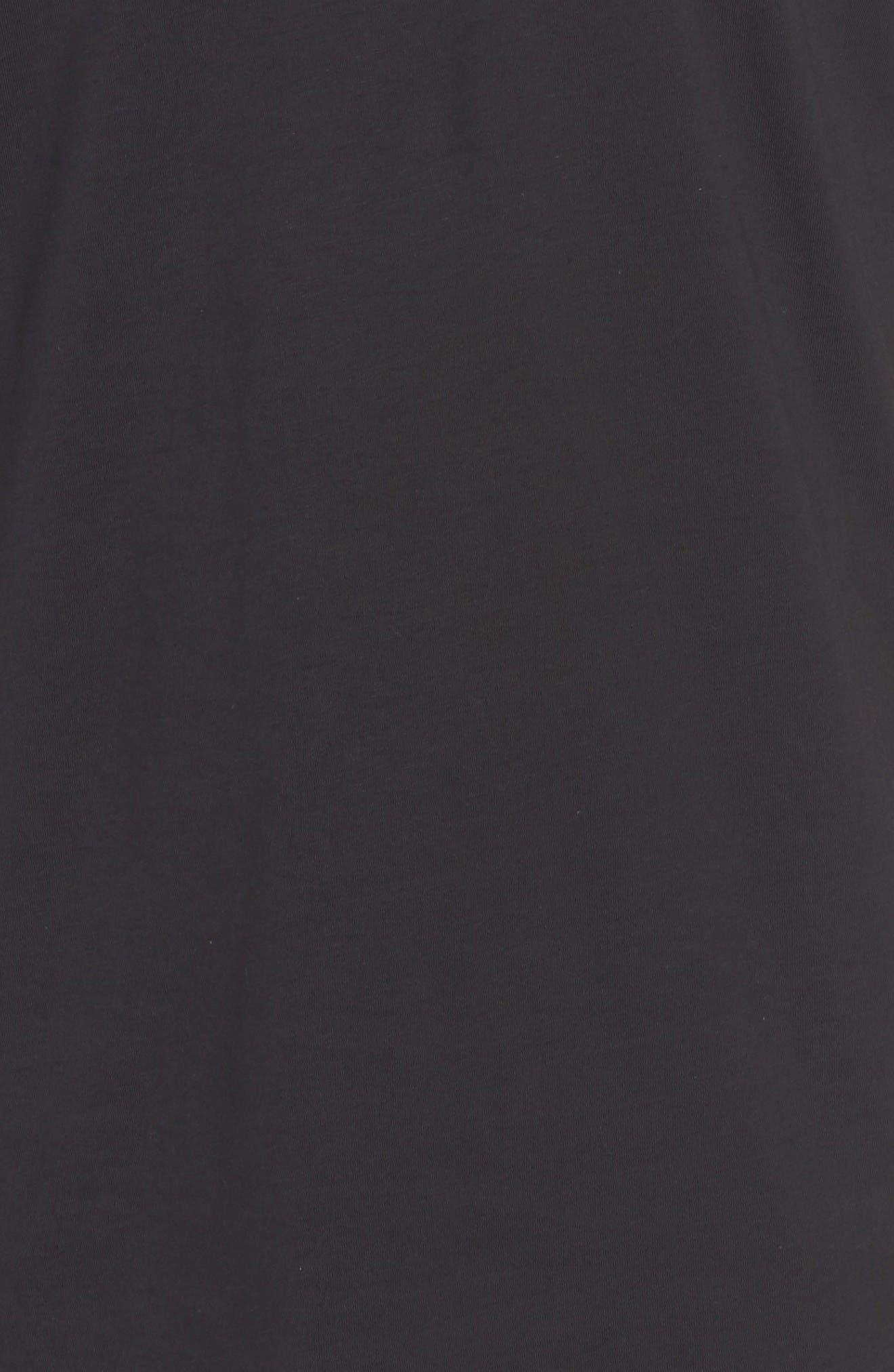 Alternate Image 5  - Psycho Bunny V-Neck T-Shirt