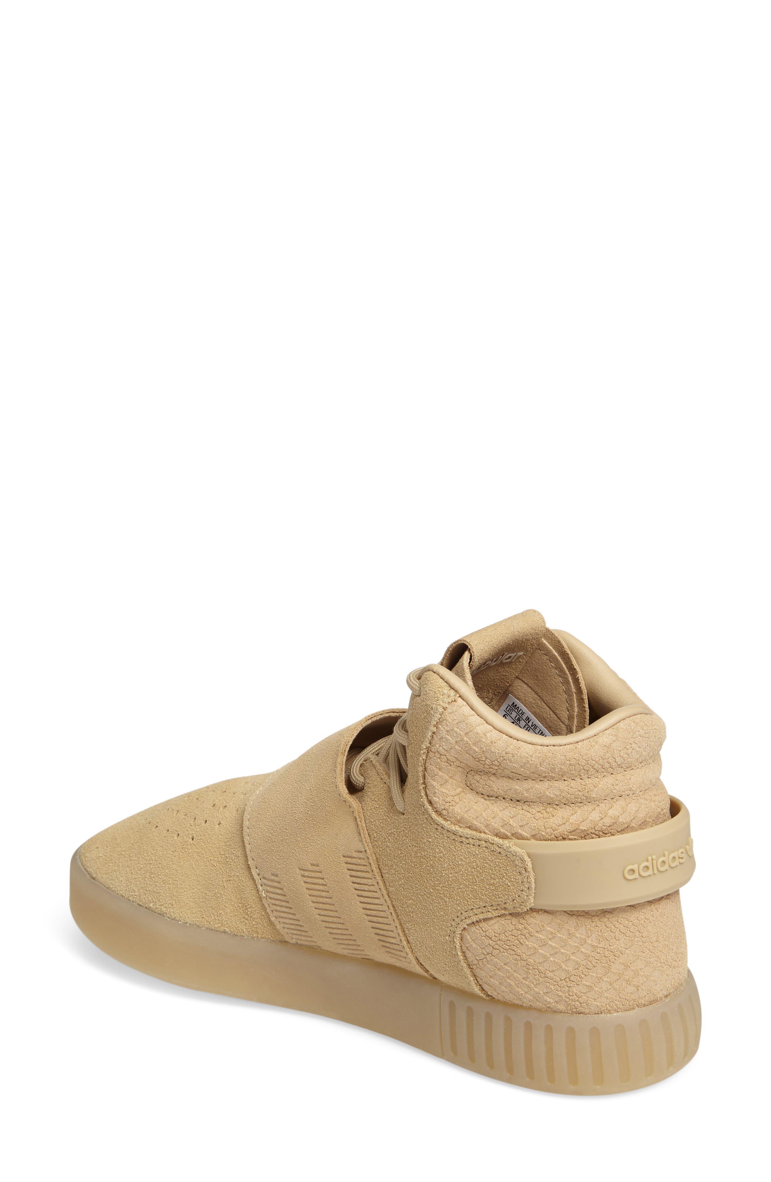 Alternate Image 2  - adidas Tubular Sneaker (Women)