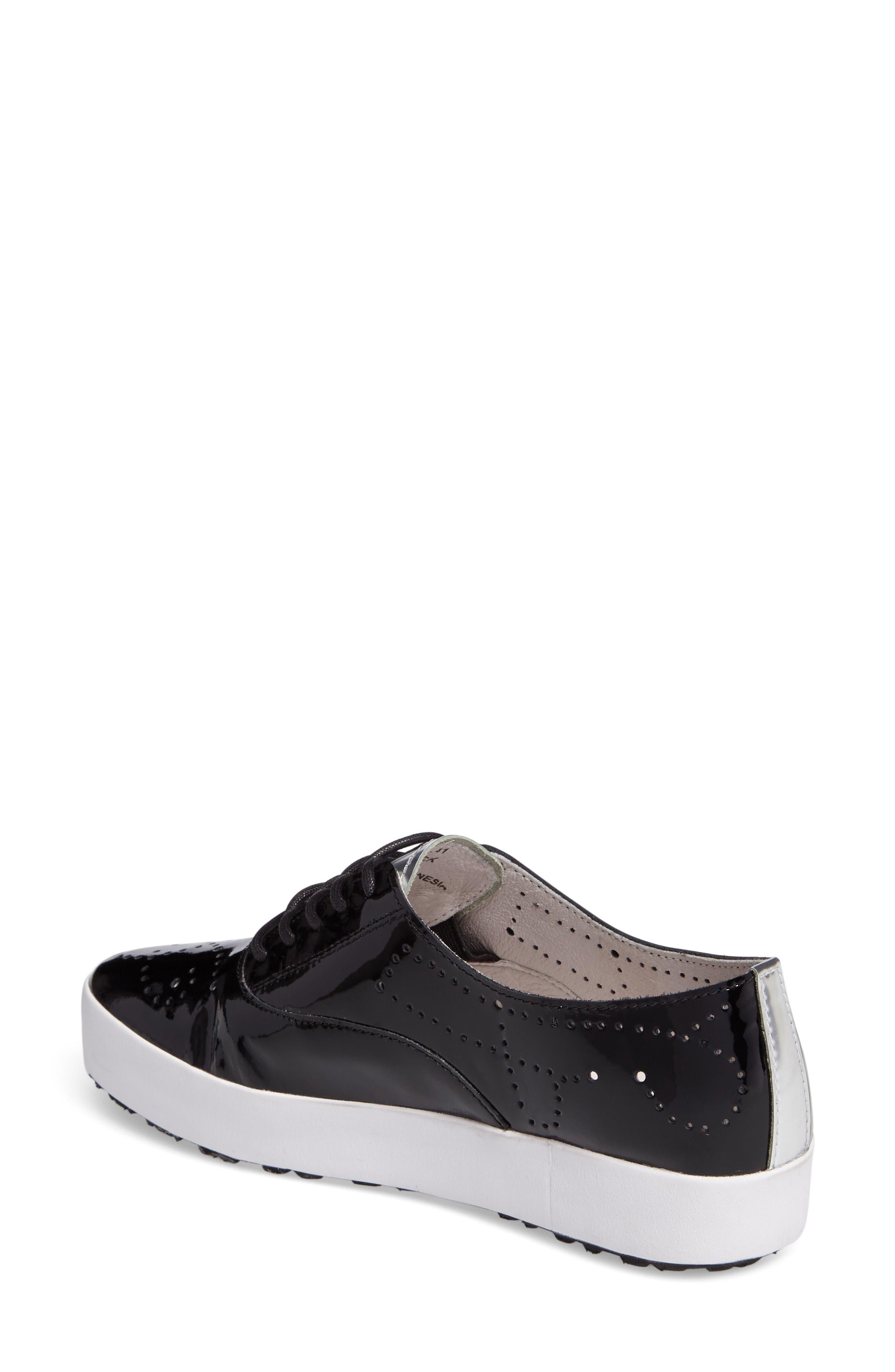 Alternate Image 2  - Blackstone NL41 Sneaker (Women)