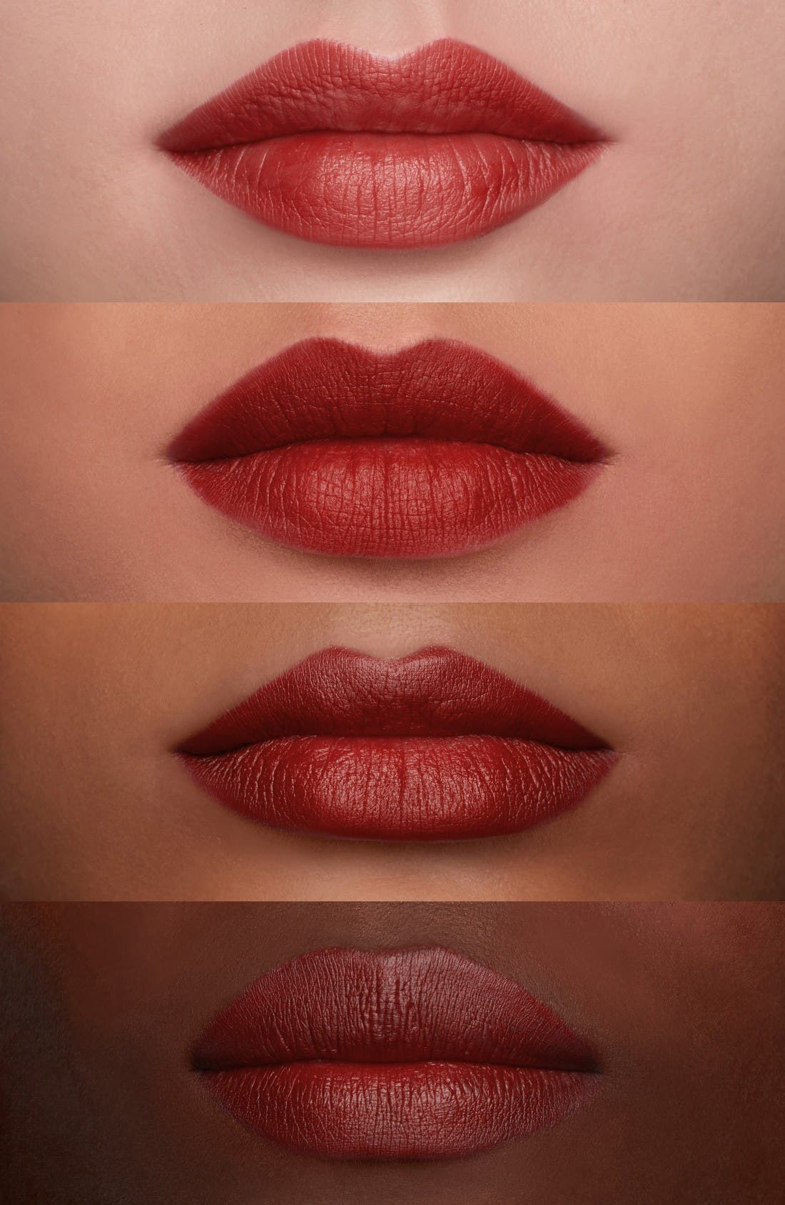 Alternate Image 2  - MAC Red Lipstick