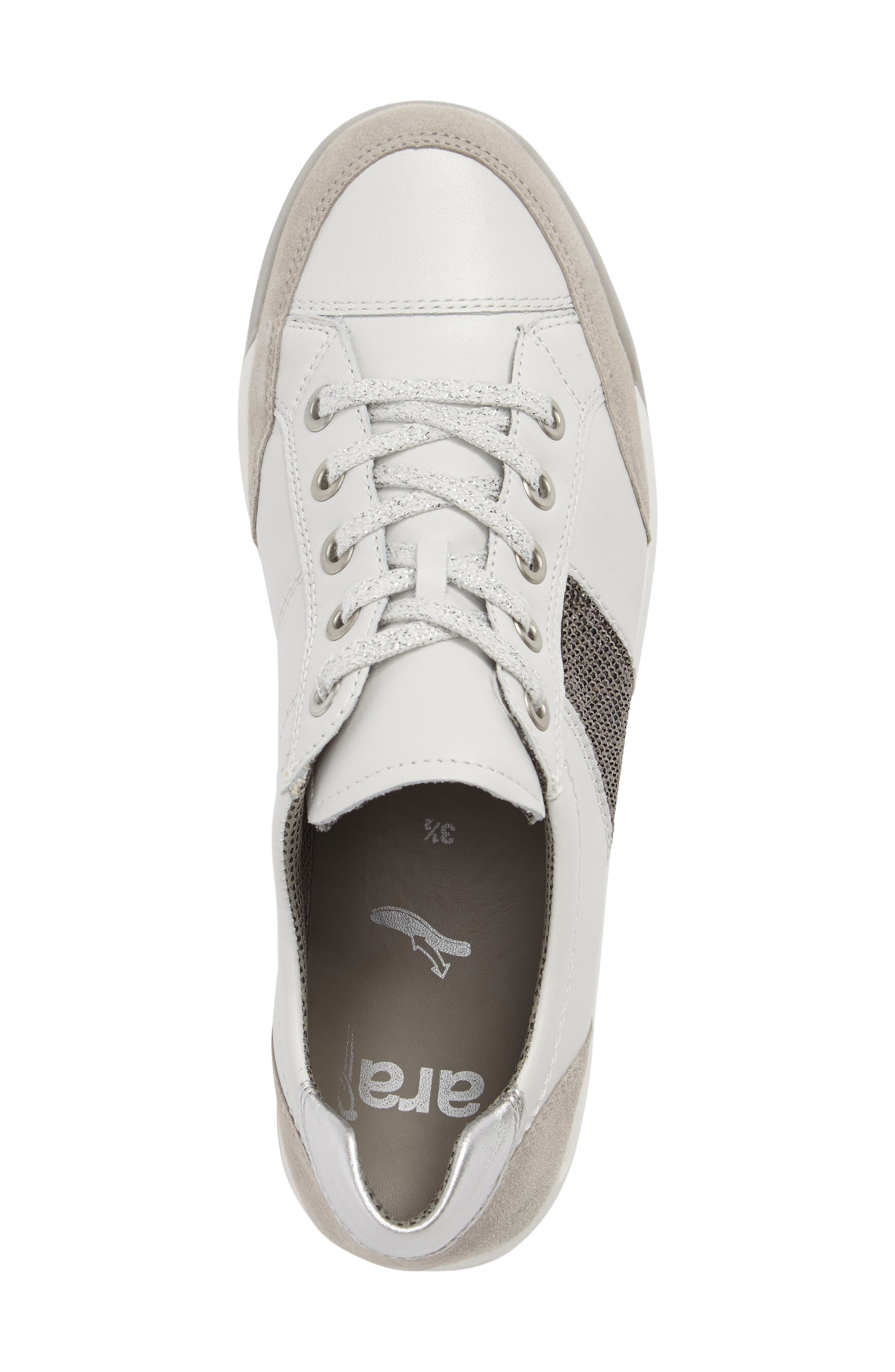 Alternate Image 5  - ara Rickie Sneaker (Women)