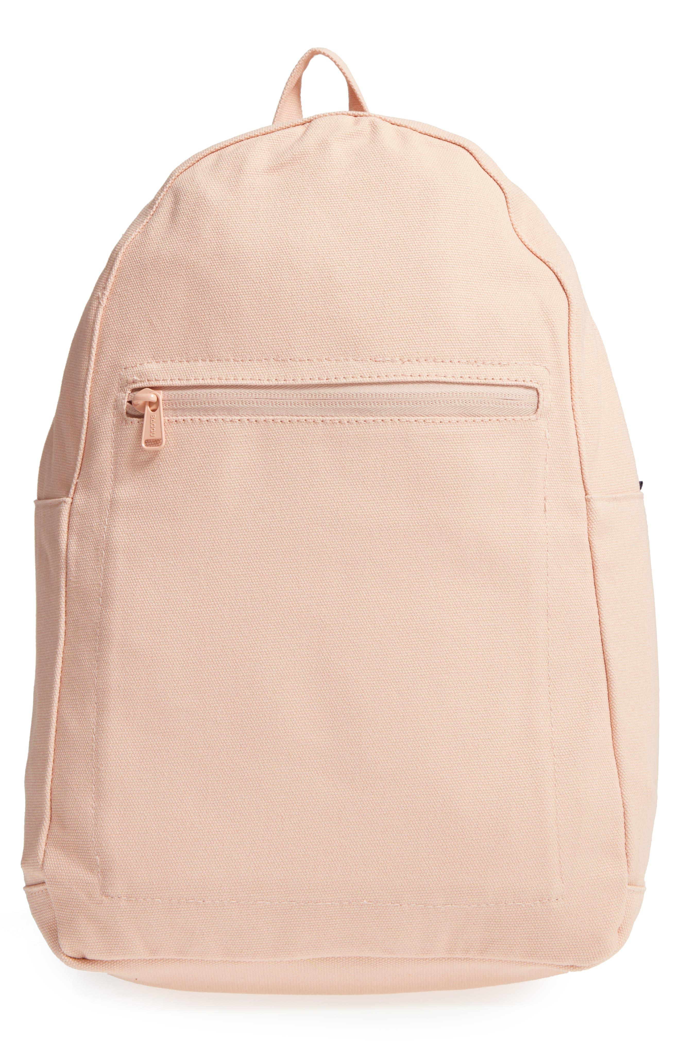 Main Image - Baggu Canvas Backpack