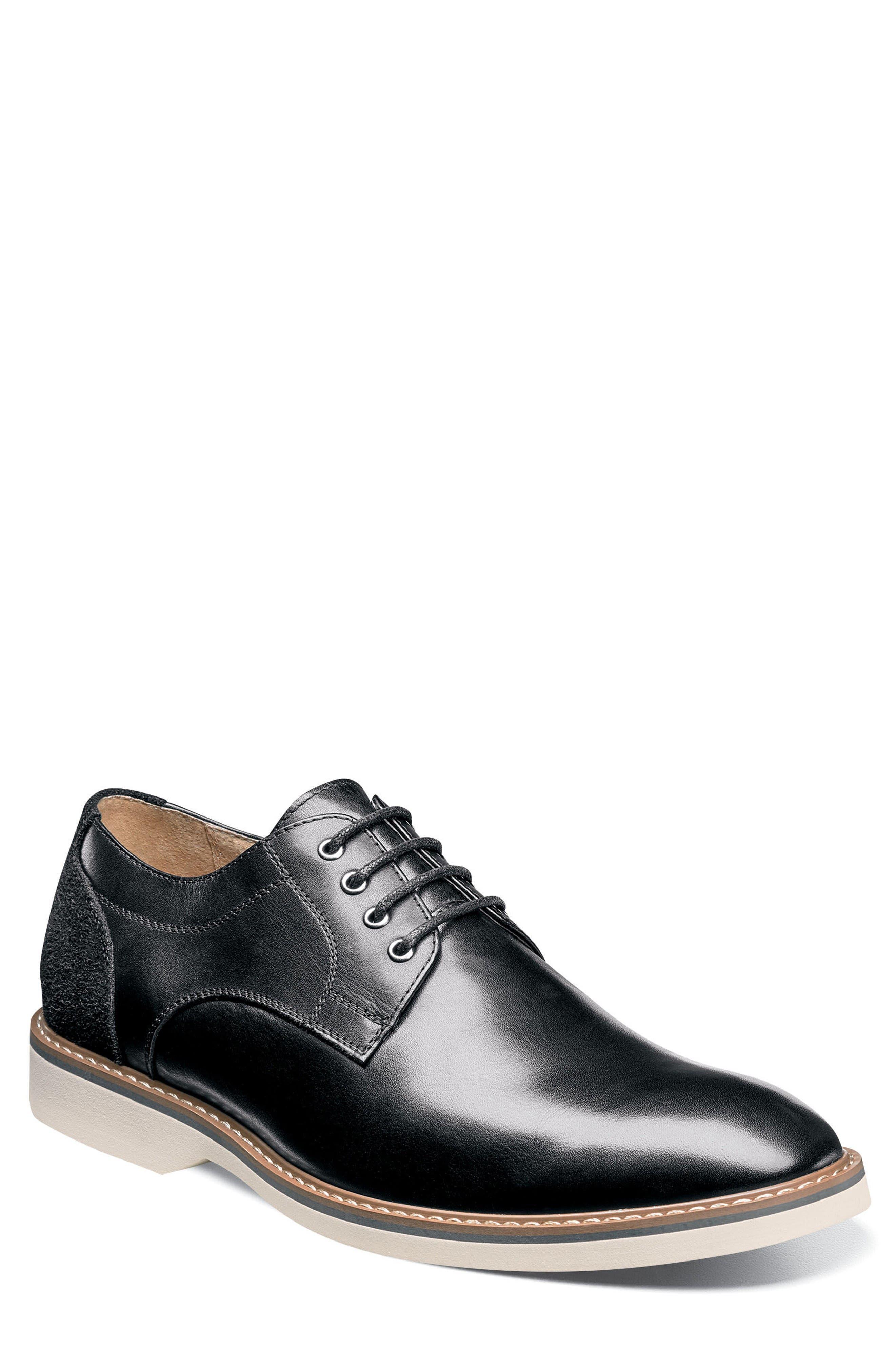 Alternate Image 1 Selected - Florsheim Union Buck Shoe (Men)