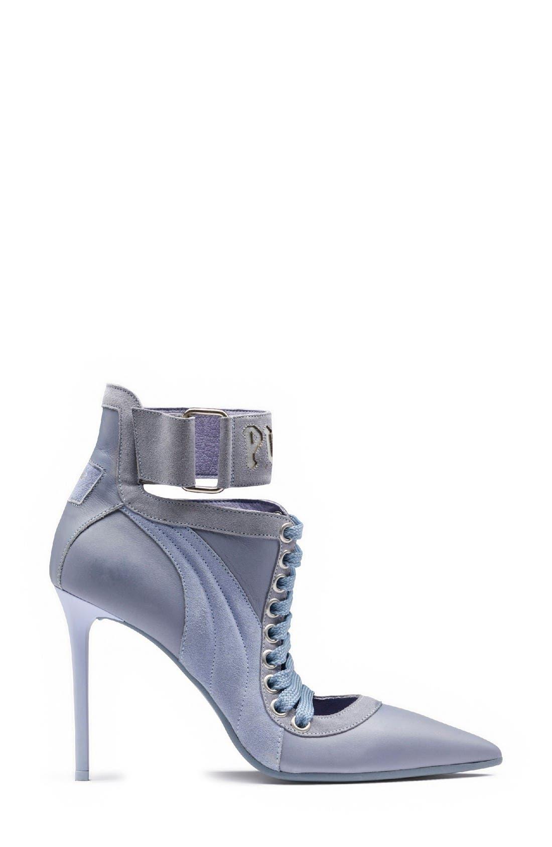 PUMA FENTY PUMA by Rihanna Lace-Up Sneaker Pump