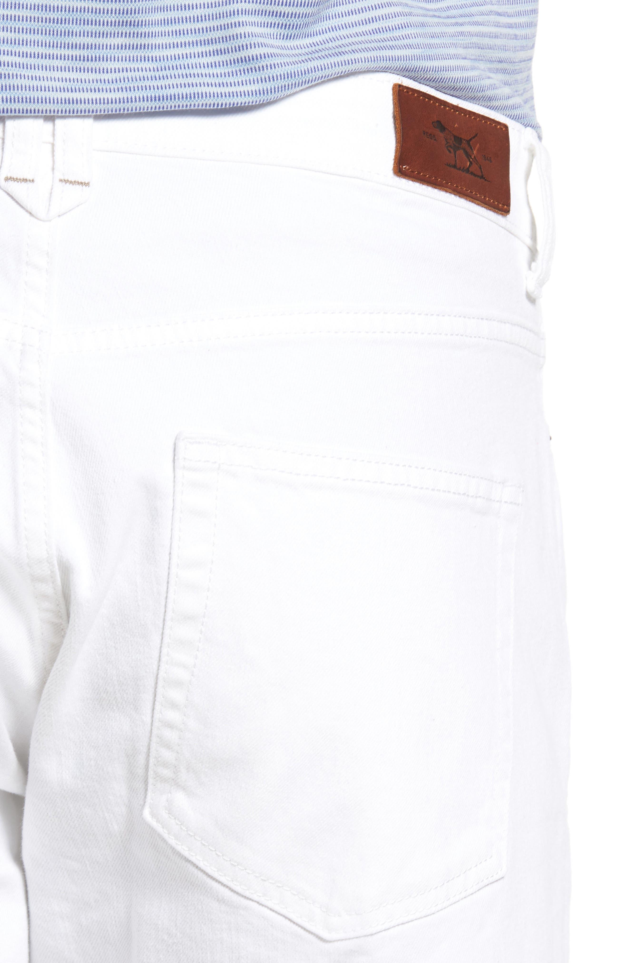 Alternate Image 4  - Rodd & Gunn Orana Shorts