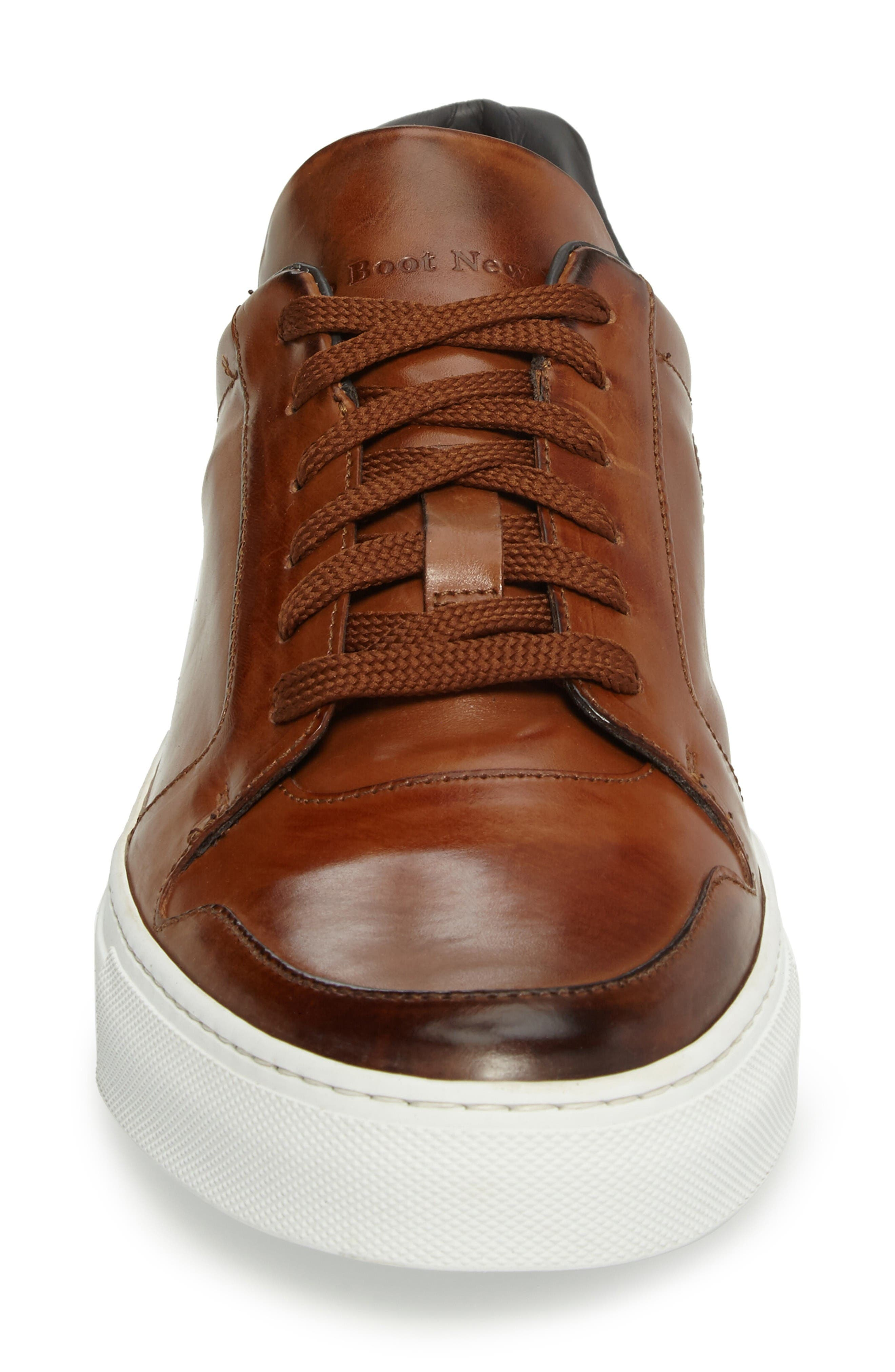 Alternate Image 4  - To Boot New York Calvin Sneaker (Men)