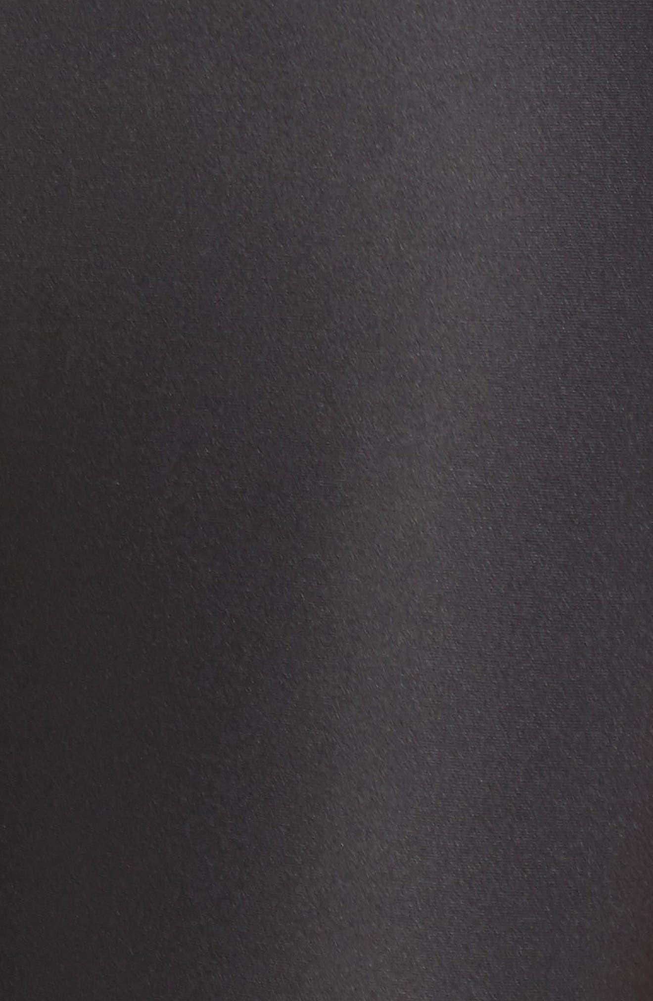 Alternate Image 6  - Beyond Yoga Fade to Black High Waist Leggings