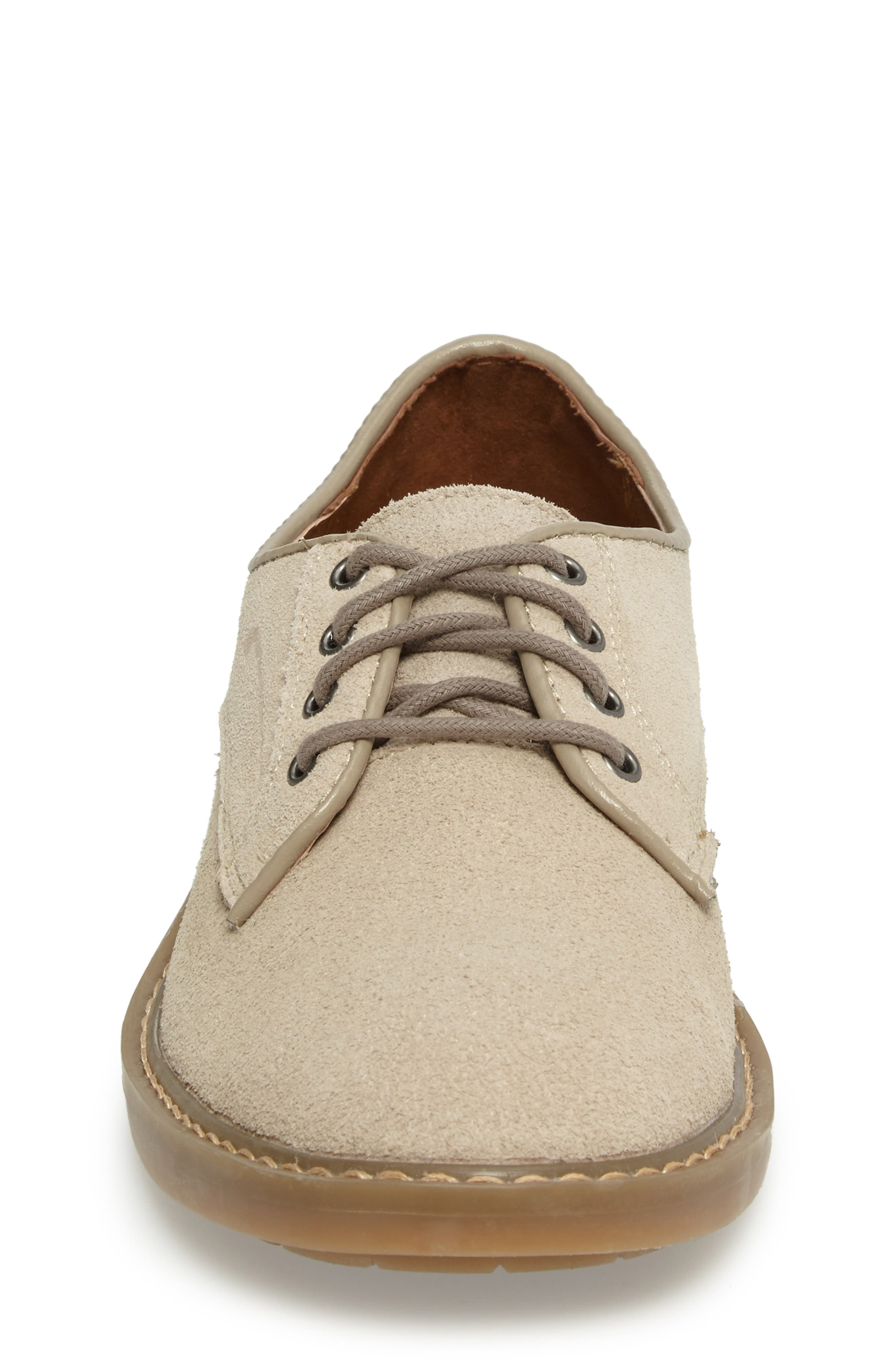 Alternate Image 4  - Kenneth Cole New York Take Buck Oxford (Toddler, Little Kid & Big Kid)