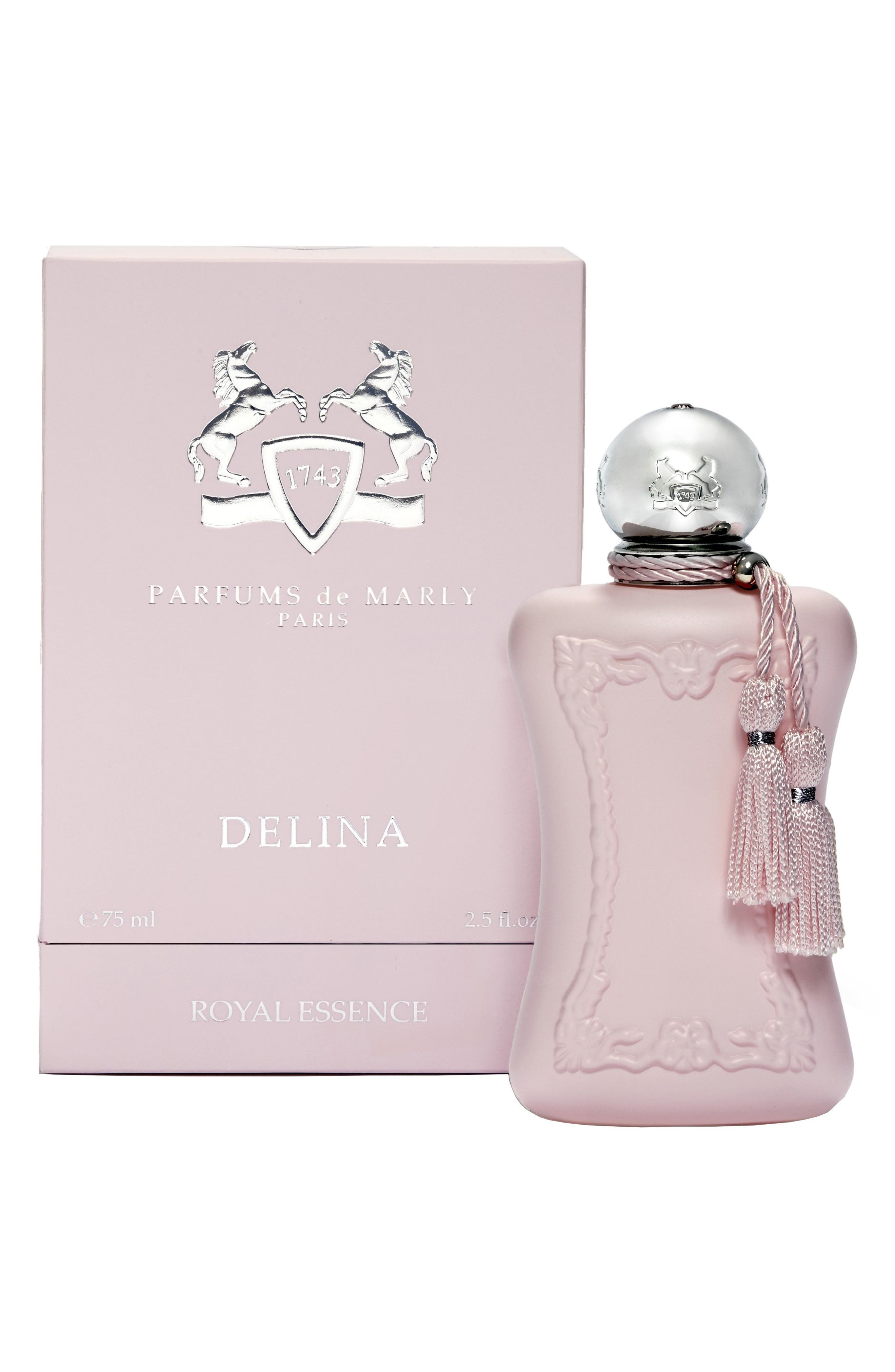 Alternate Image 3  - Parfums de Marly Delina Eau de Parfum