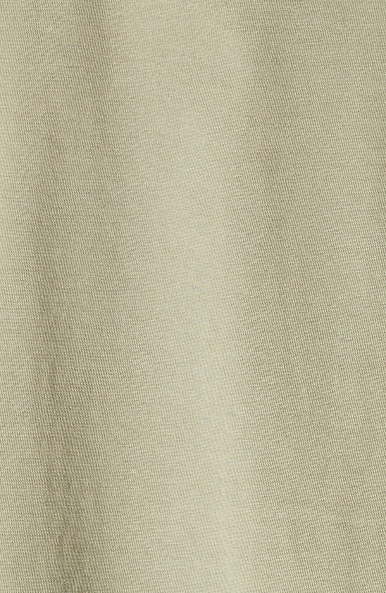 Miller T-Shirt,                             Alternate thumbnail 5, color,                             Sage