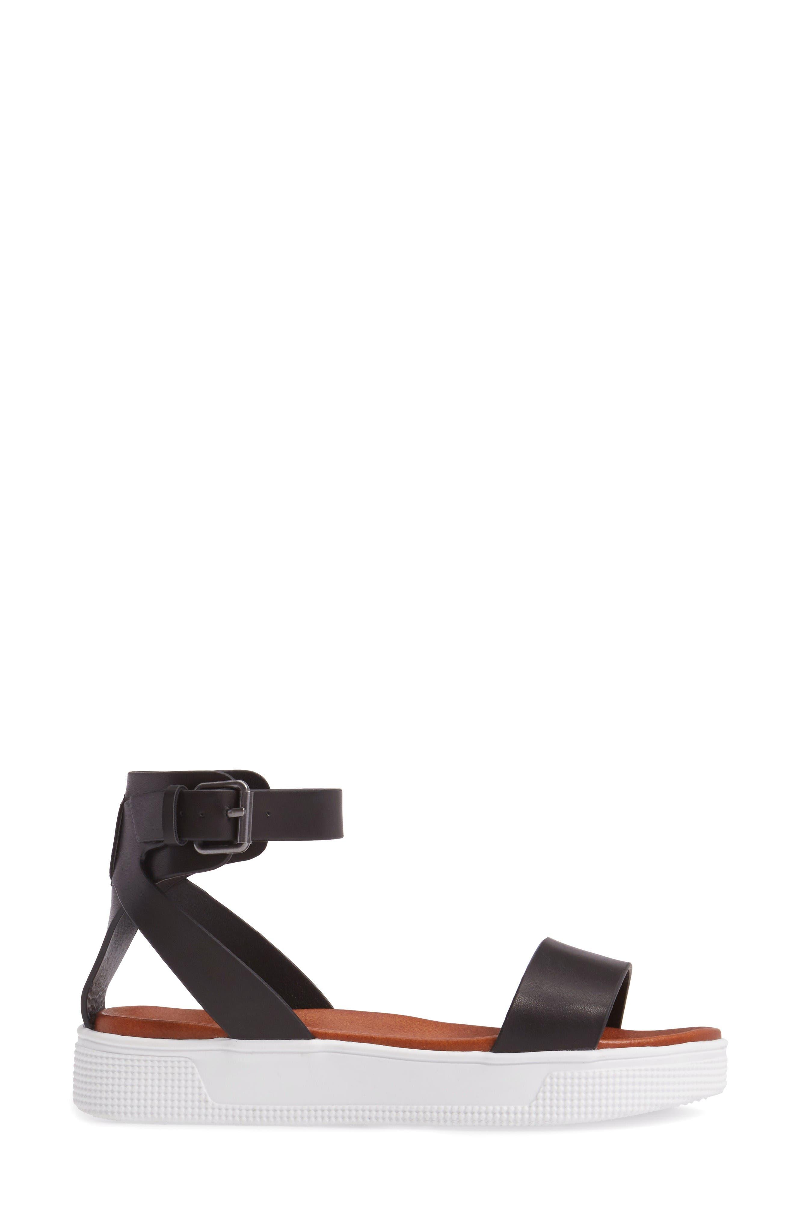 Alternate Image 3  - MIA Platform Sandal (Women)