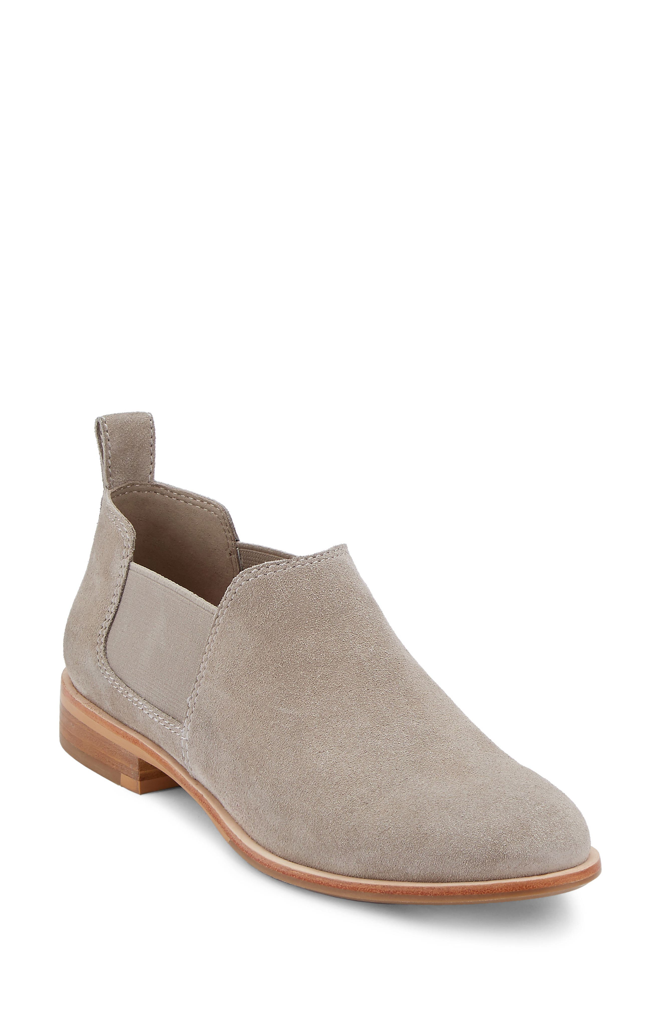 Alternate Image 1 Selected - G.H. Bass & Co. Brooke Chelsea Bootie (Women)