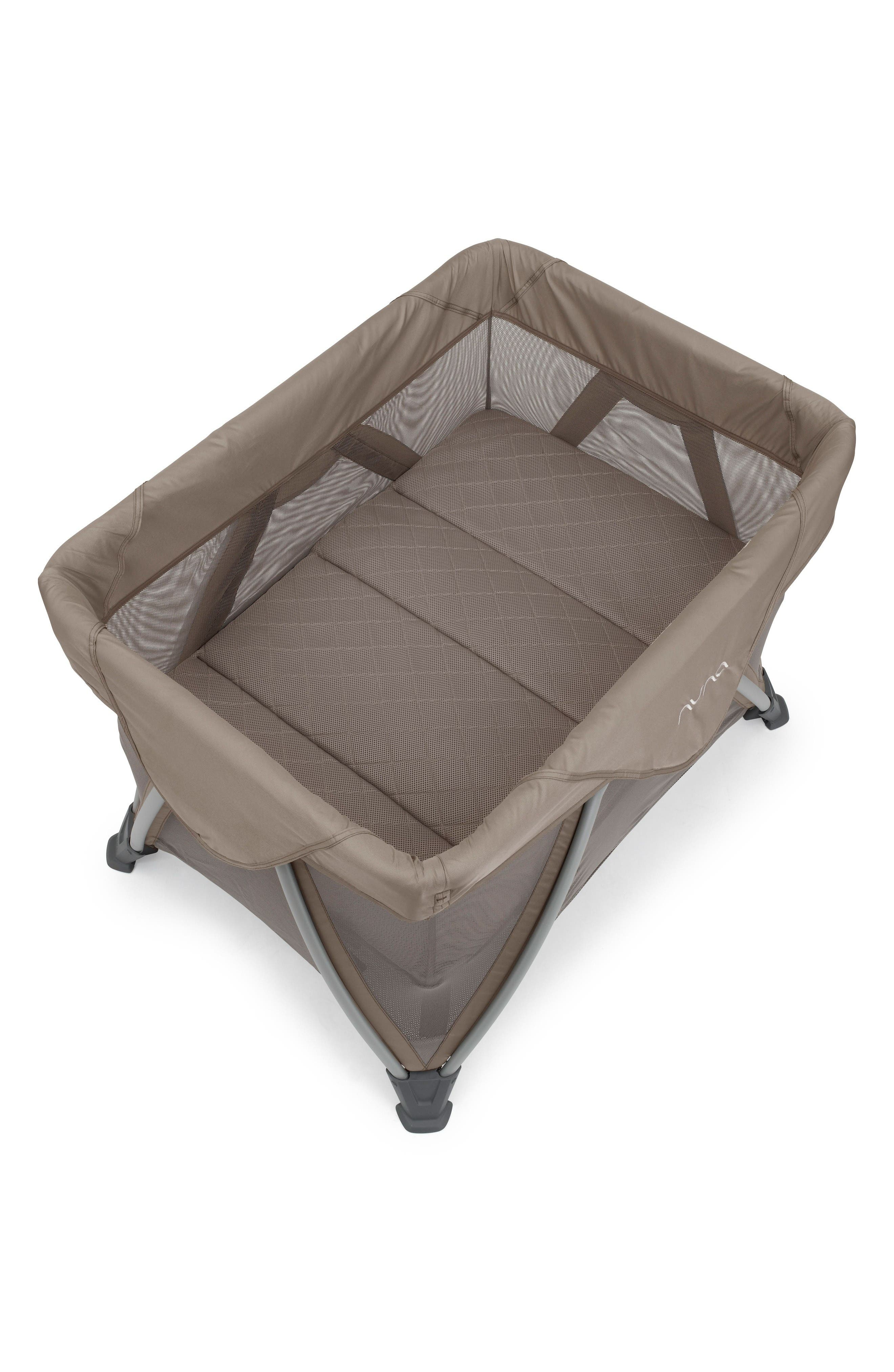 Alternate Image 3  - nuna SENA™ Aire Travel Crib