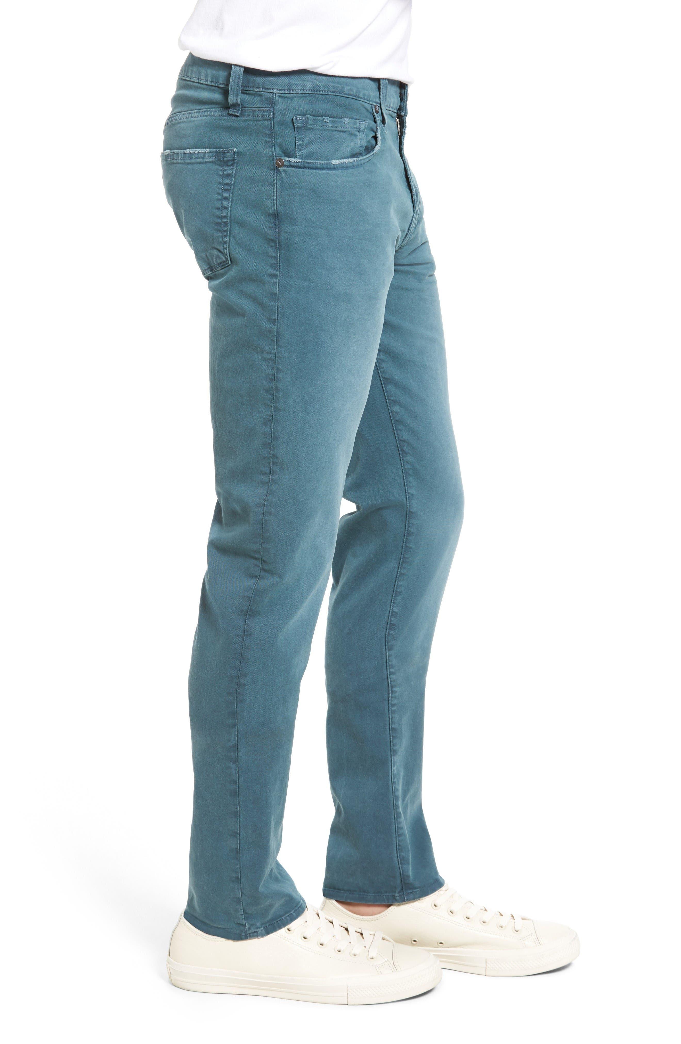 Alternate Image 3  - J Brand Tyler Slim Fit Jeans