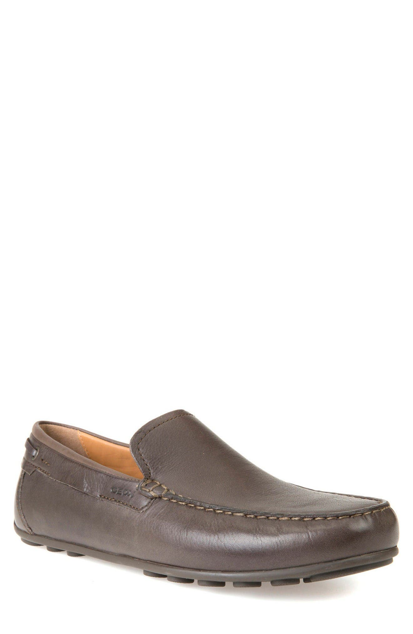 Geox Giona 8 Driving Shoe (Men)