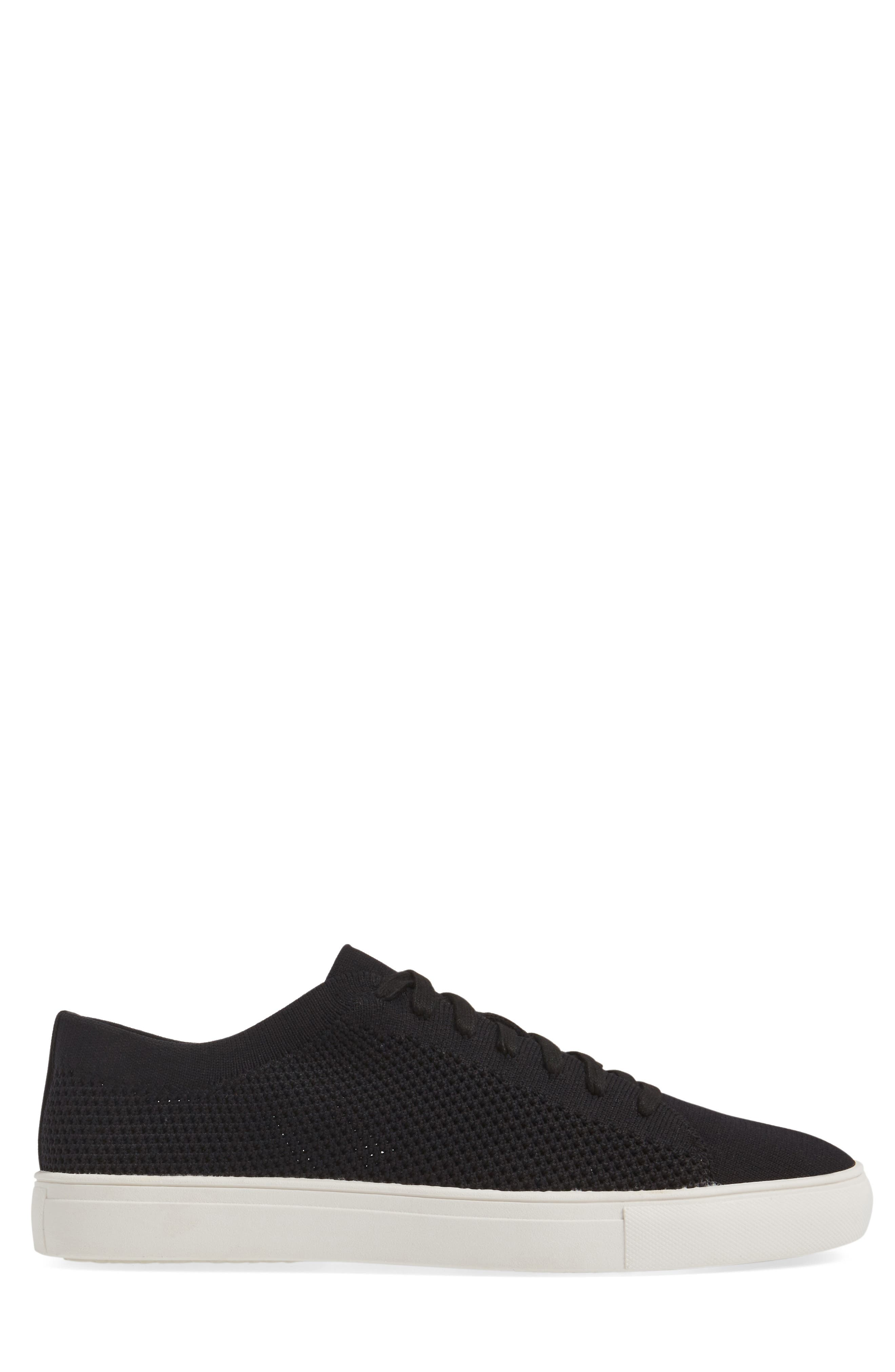 Alternate Image 3  - Reaction Kenneth Cole On the Road Woven Sneaker (Men)