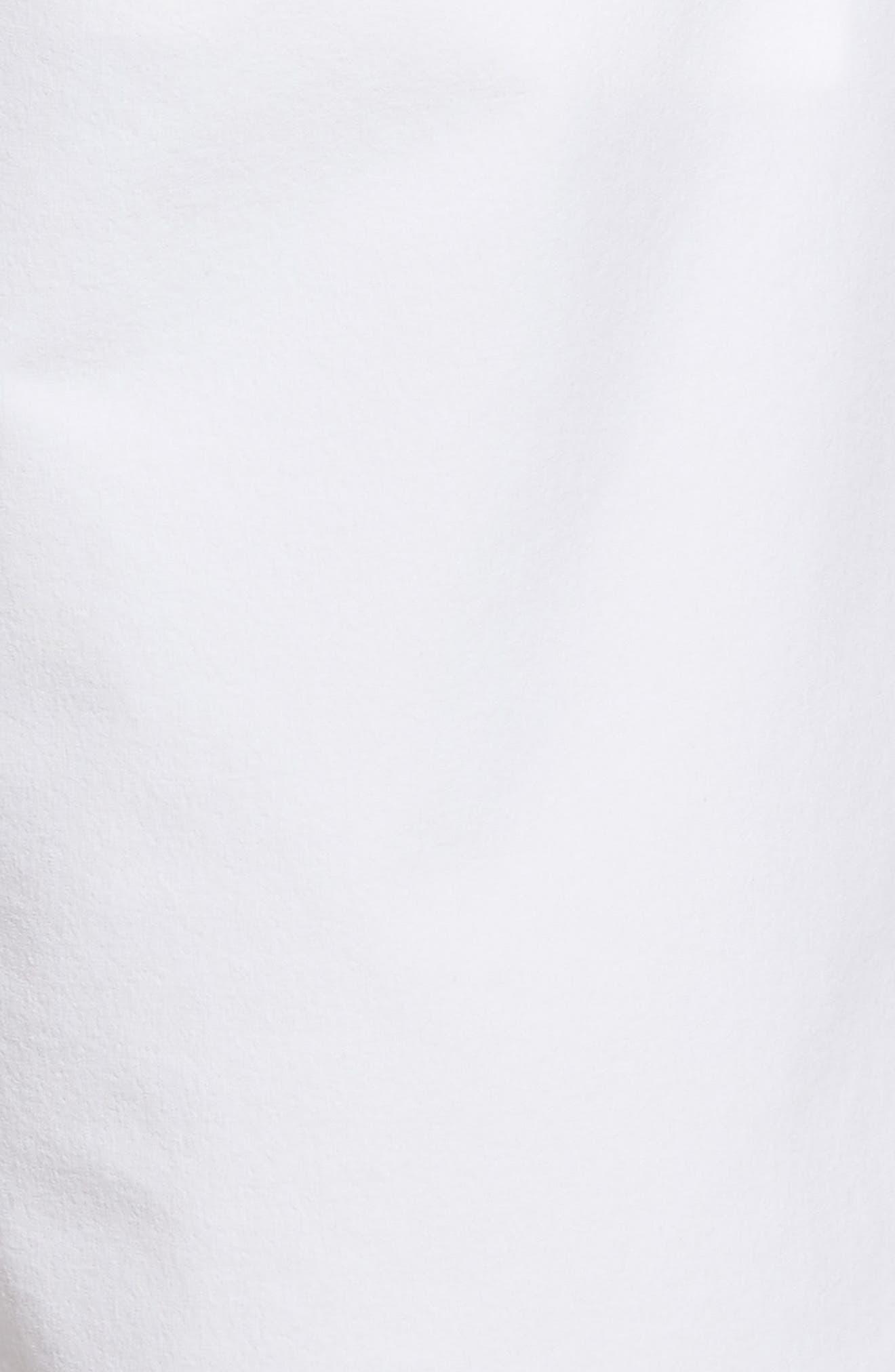Canyon Shorts,                             Alternate thumbnail 5, color,                             Bright White