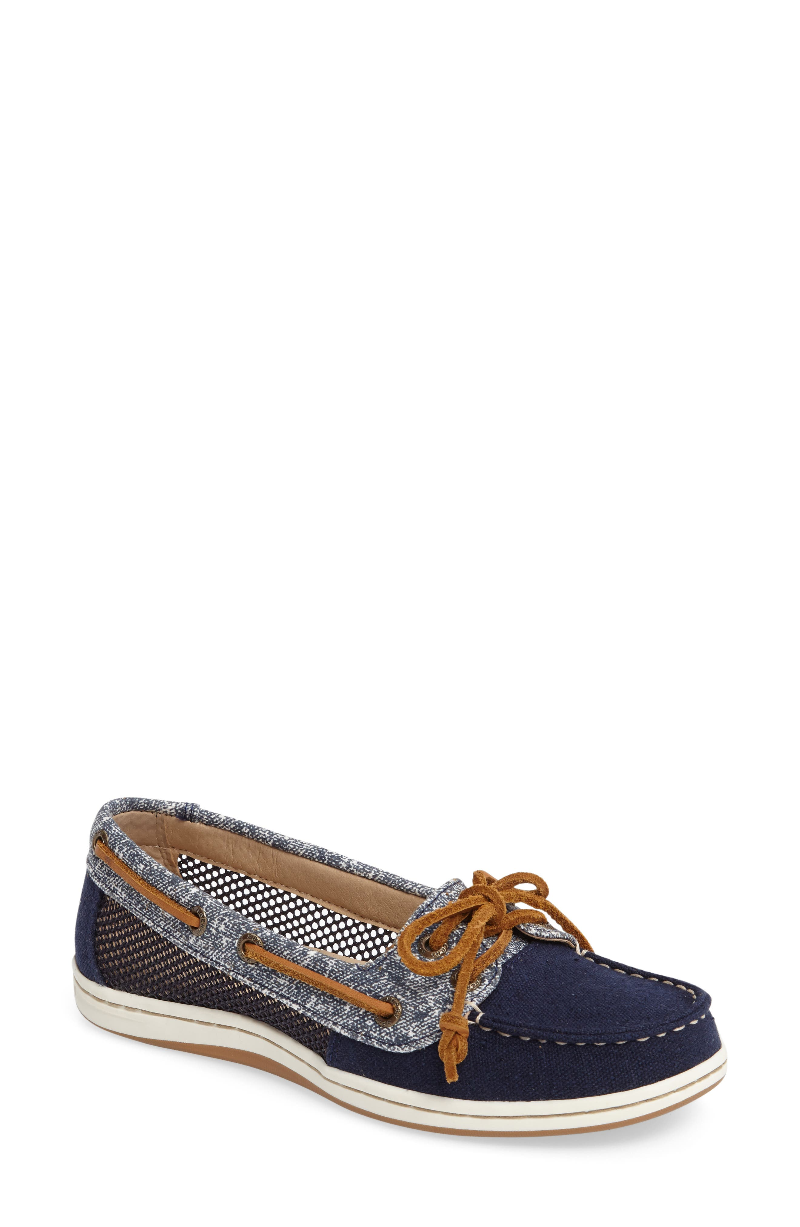 Sperry 'Firefish' Boat Shoe (Women)