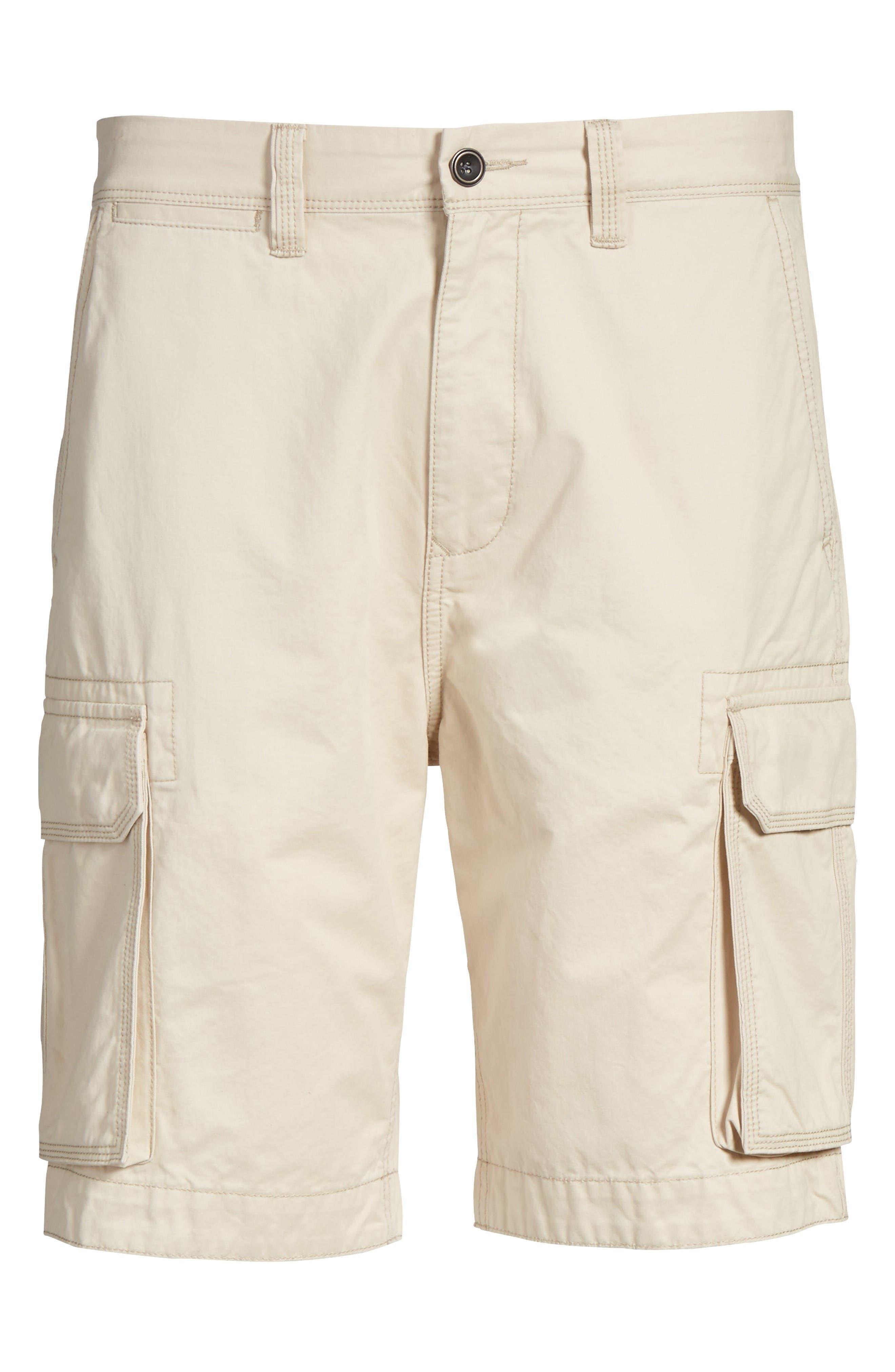 Alternate Image 6  - Rodd & Gunn Homewood Utility Shorts