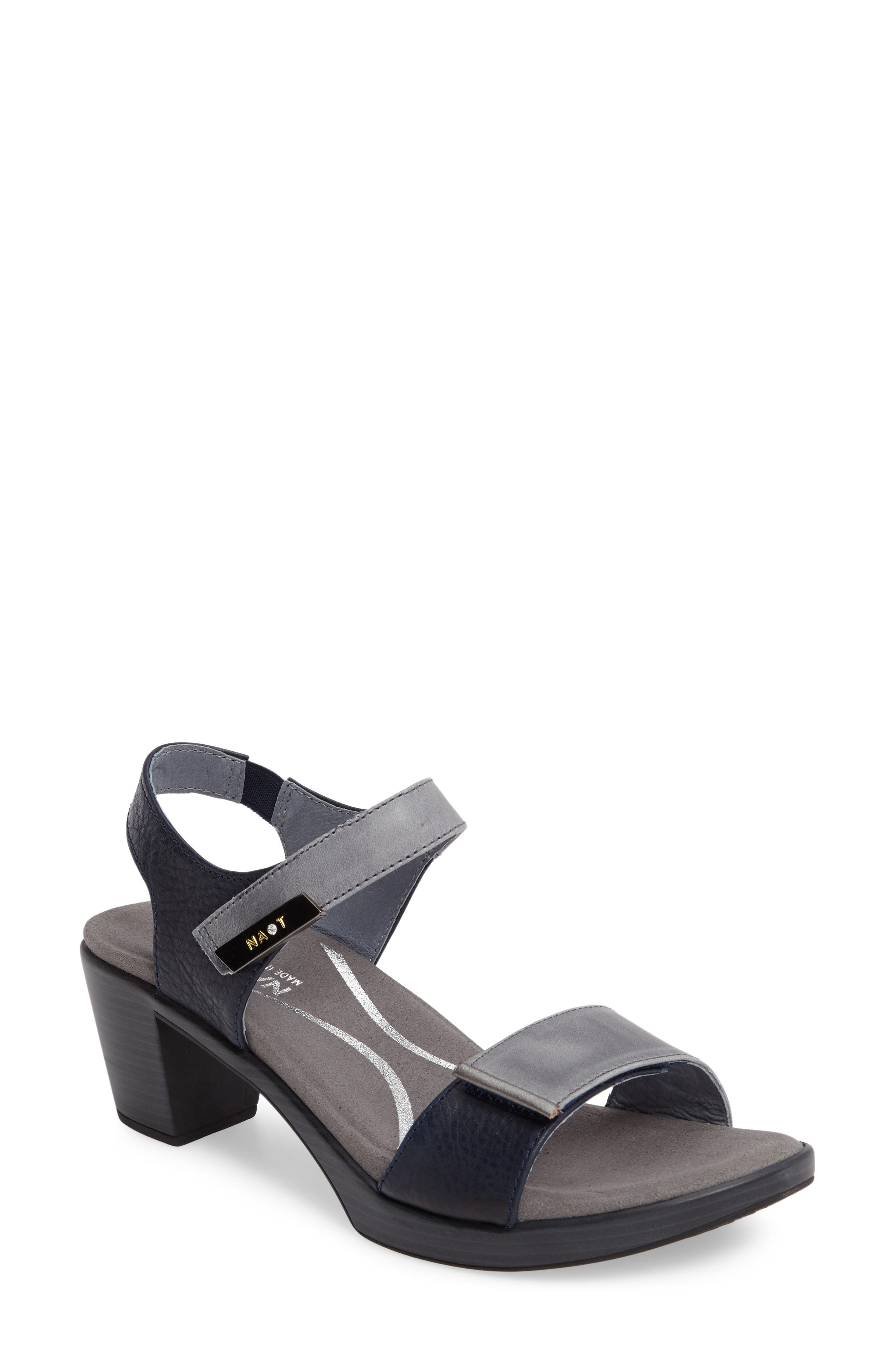 Naot 'Intact' Sandal (Women)