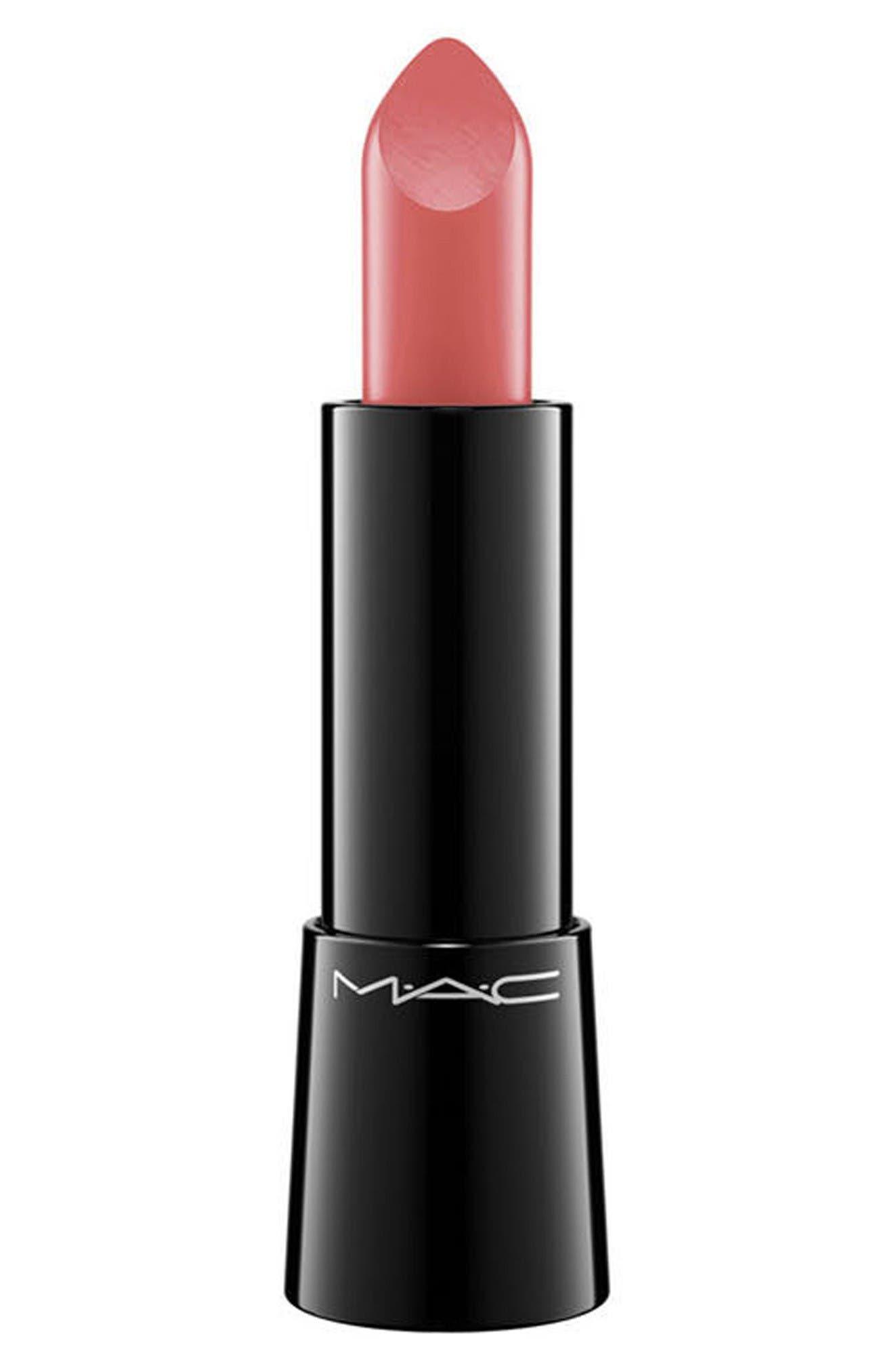 Alternate Image 1 Selected - MAC Mineralize Rich Lipstick