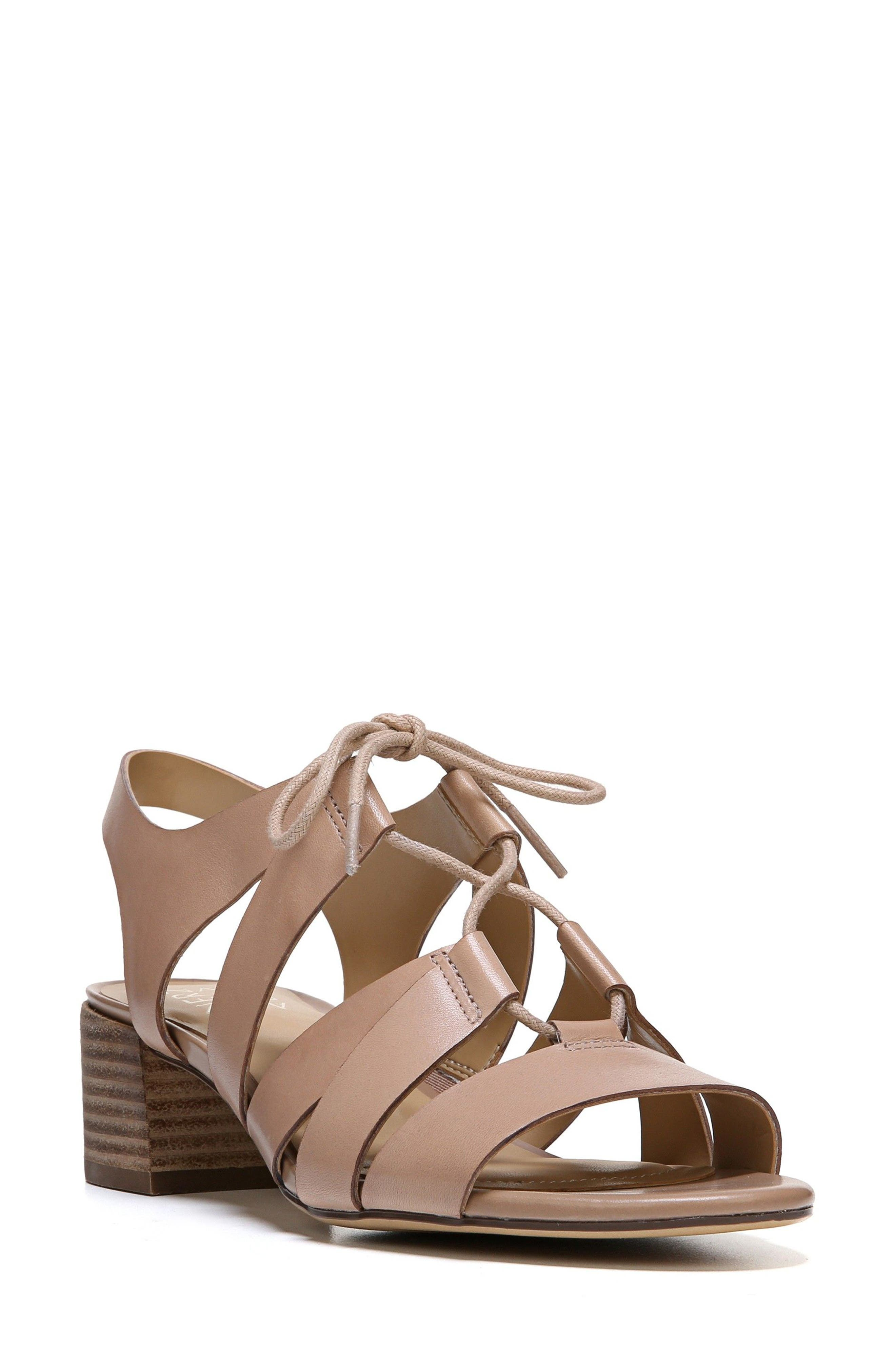 Naturalizer Felicity Sandal (Women)