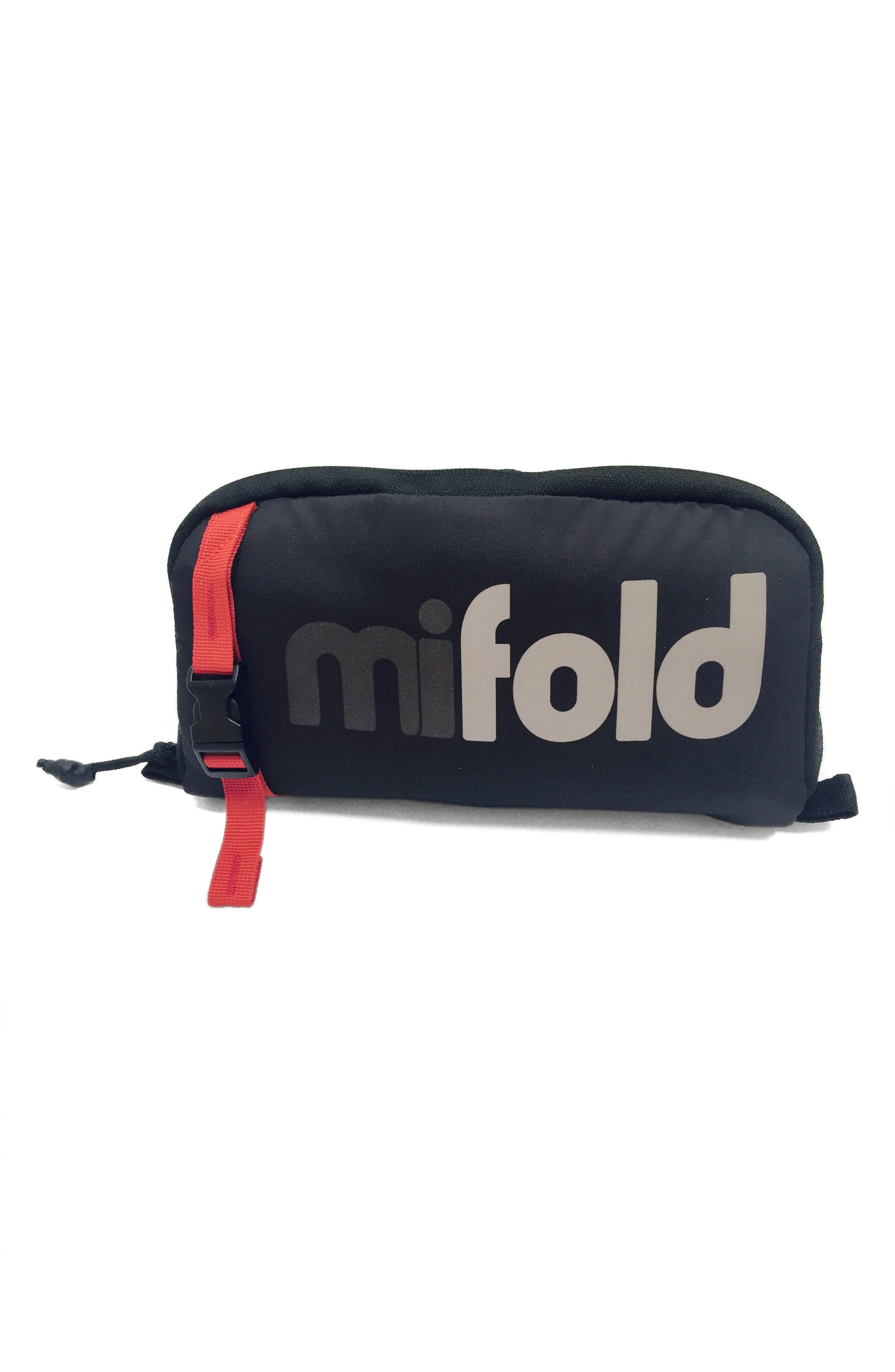 Alternate Image 1 Selected - Mifold Designer Carry Bag for Mifold Booster Seat