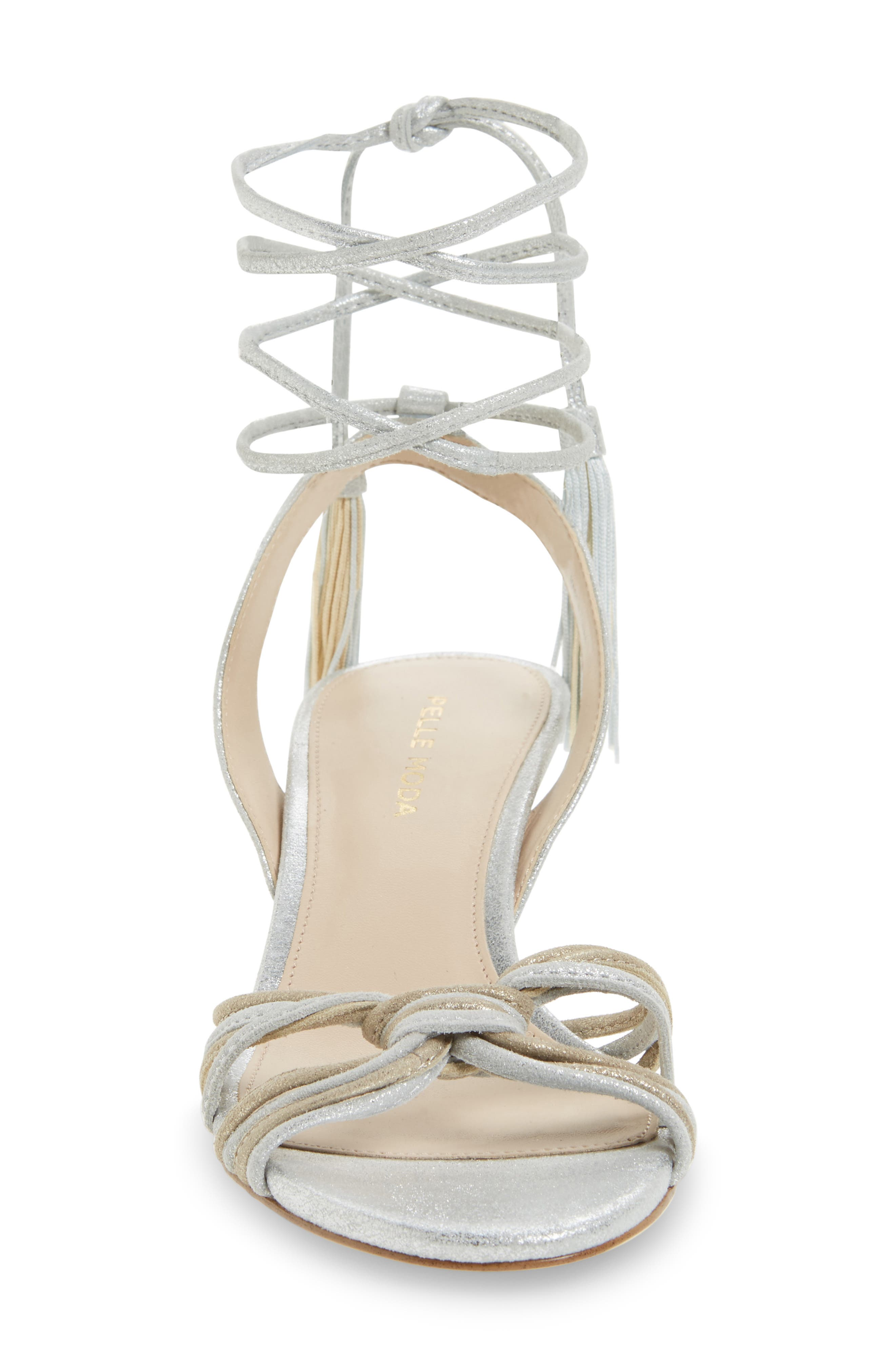 Alternate Image 4  - Pelle Moda Benni Sandal (Women)