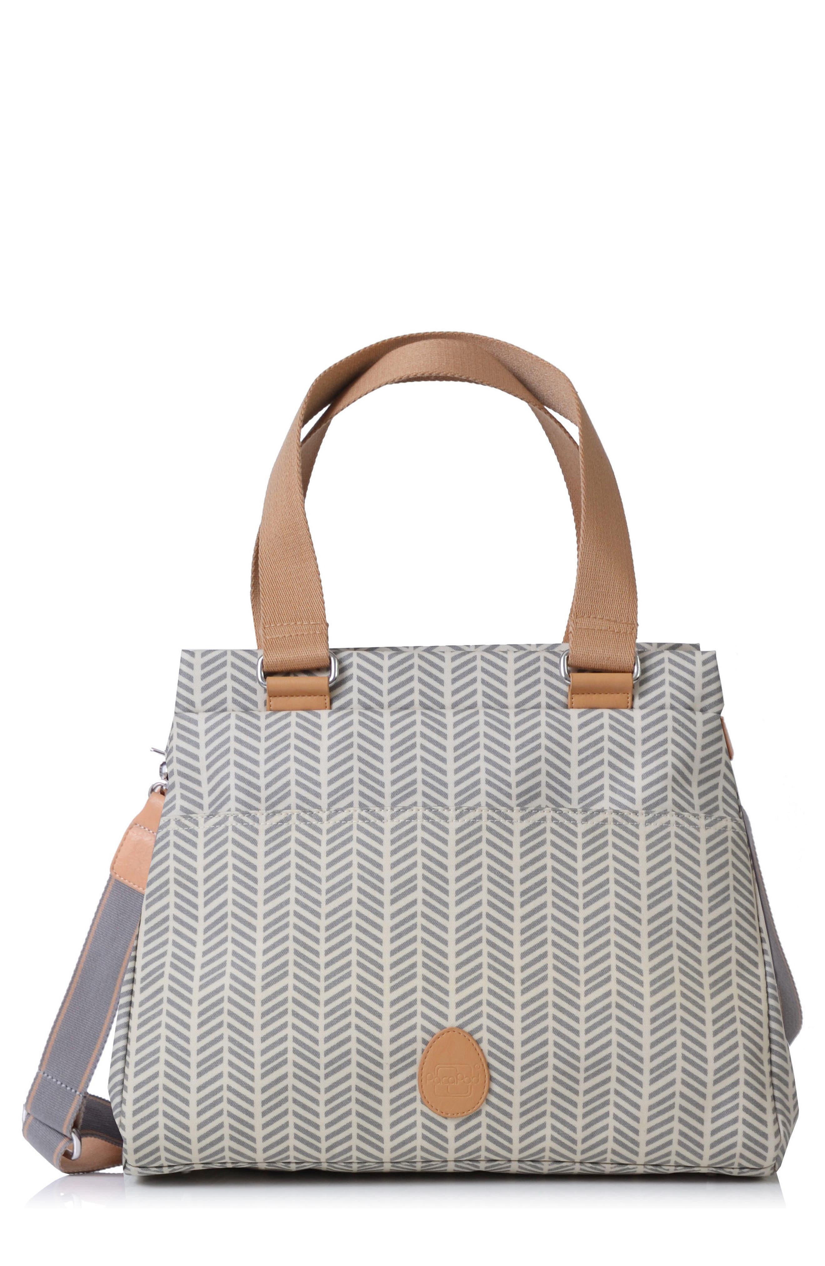 Alternate Image 1 Selected - PacaPod 'Richmond' Diaper Bag