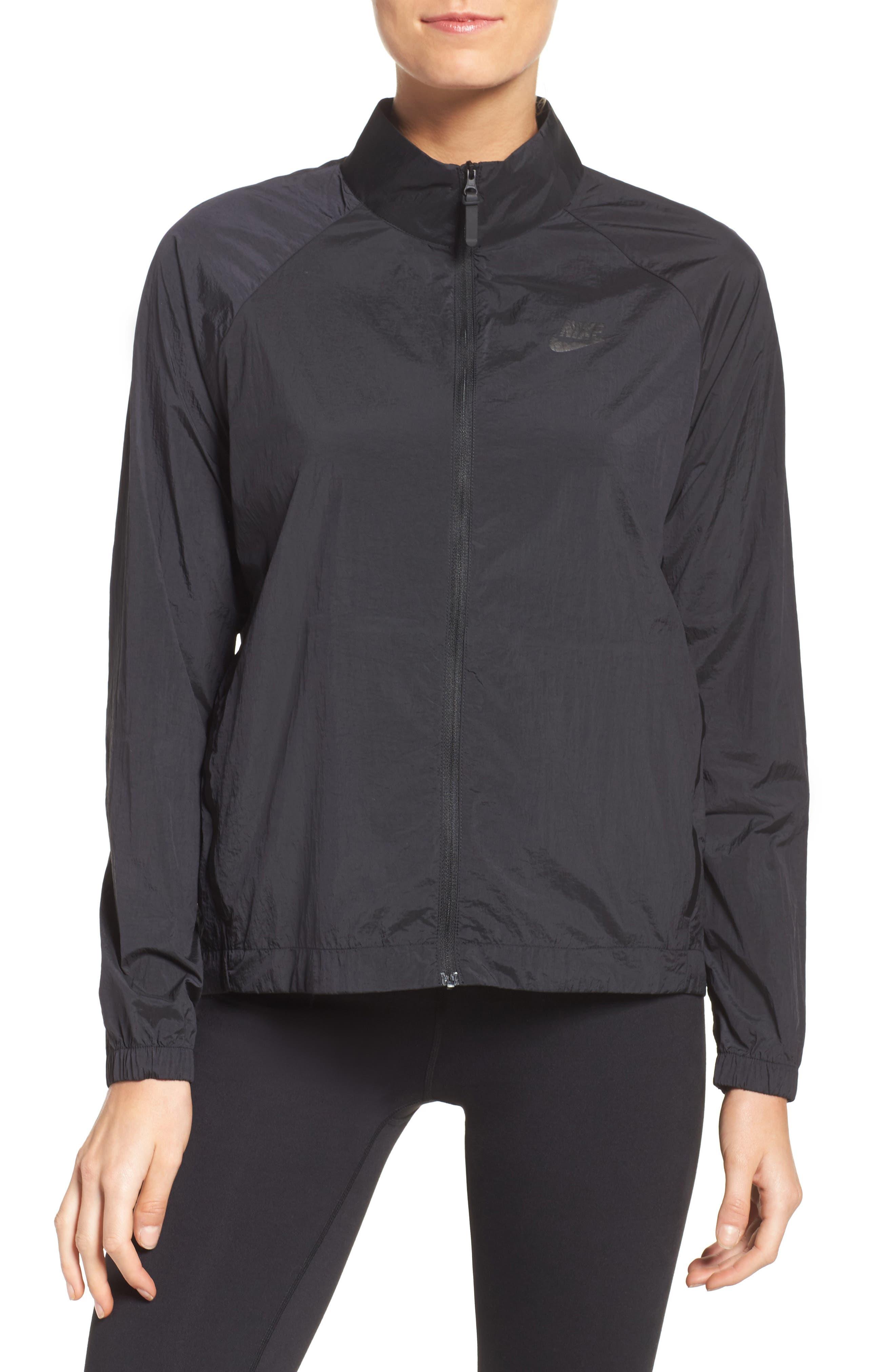 Nike Sportswear Tech Hypermesh Jacket
