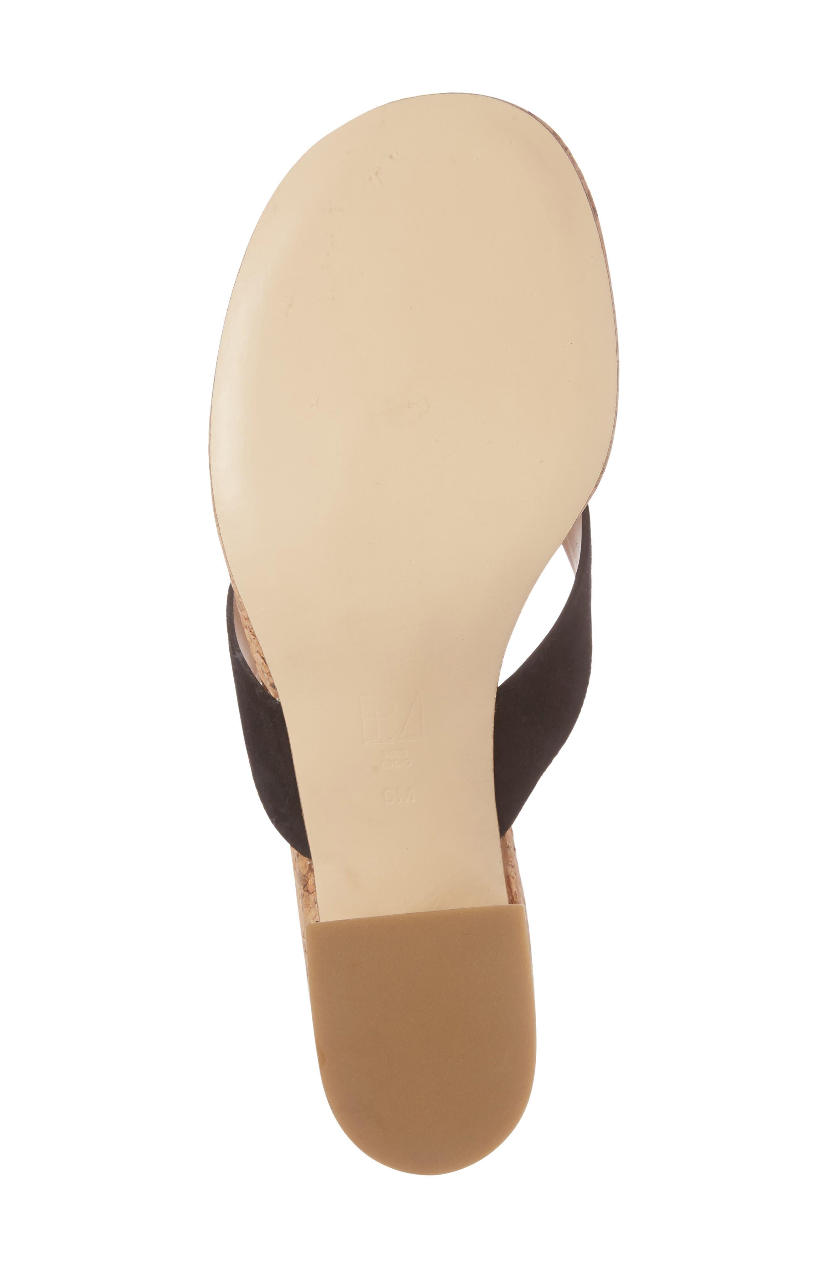 Alternate Image 4  - Pelle Moda Meryl Sandal (Women)