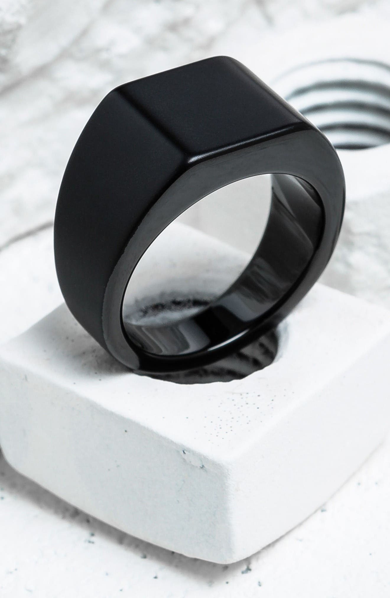 Alternate Image 5  - Vitaly Lourd Square Ring
