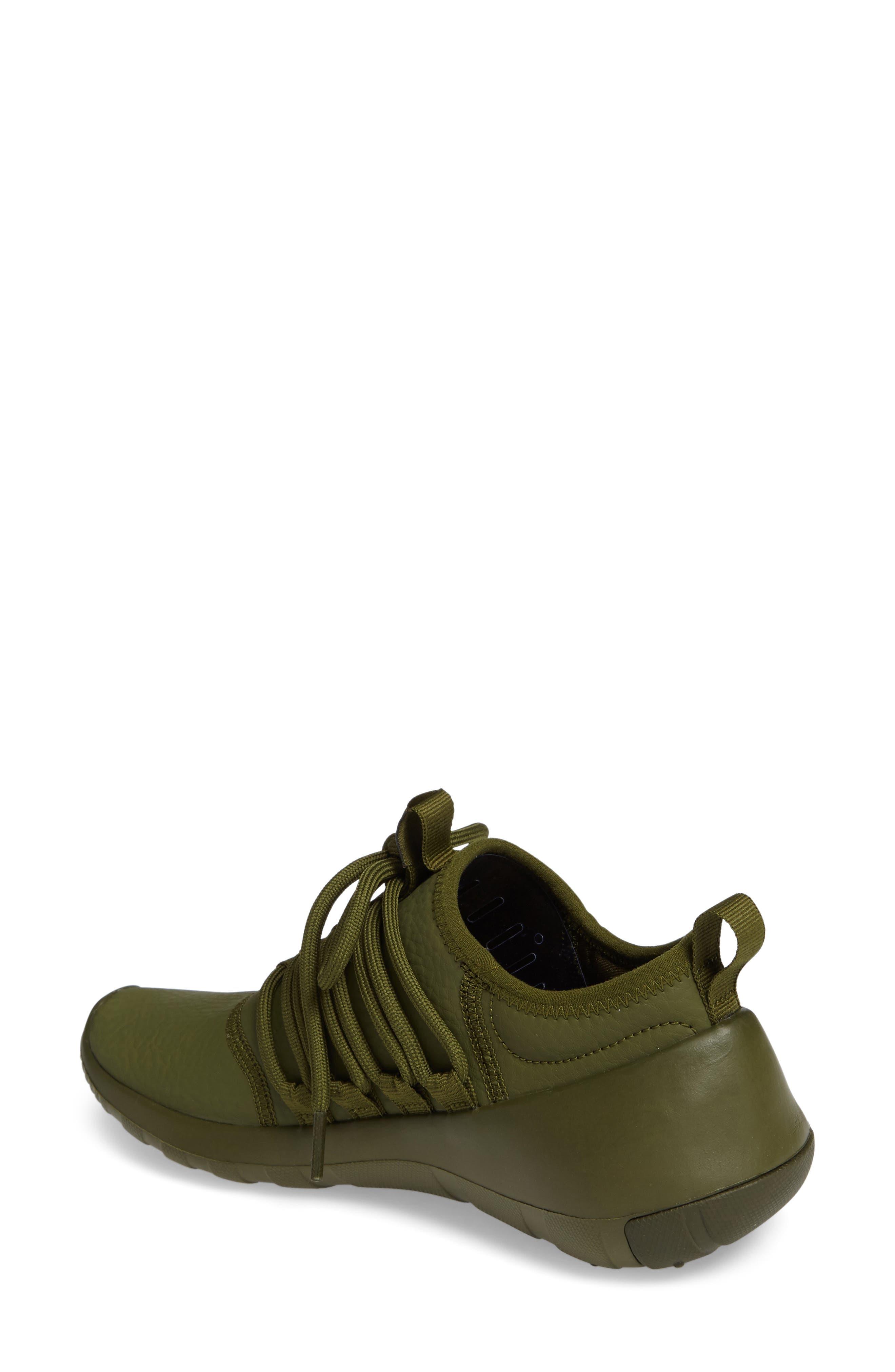 Alternate Image 2  - Nike Payaa Premium Sneaker (Women)