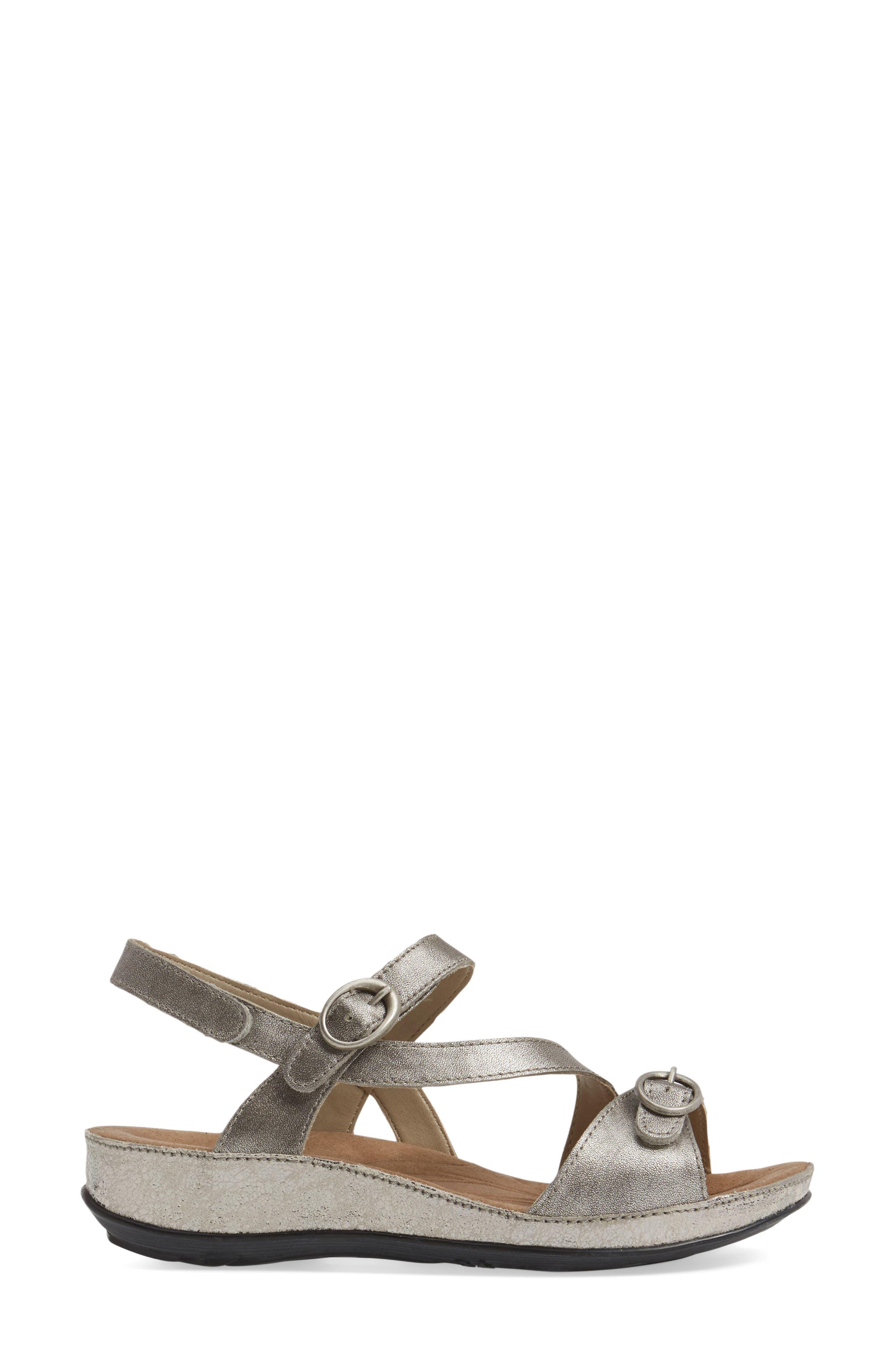Alternate Image 3  - Romika® Fidschi 48 Sandal (Women)