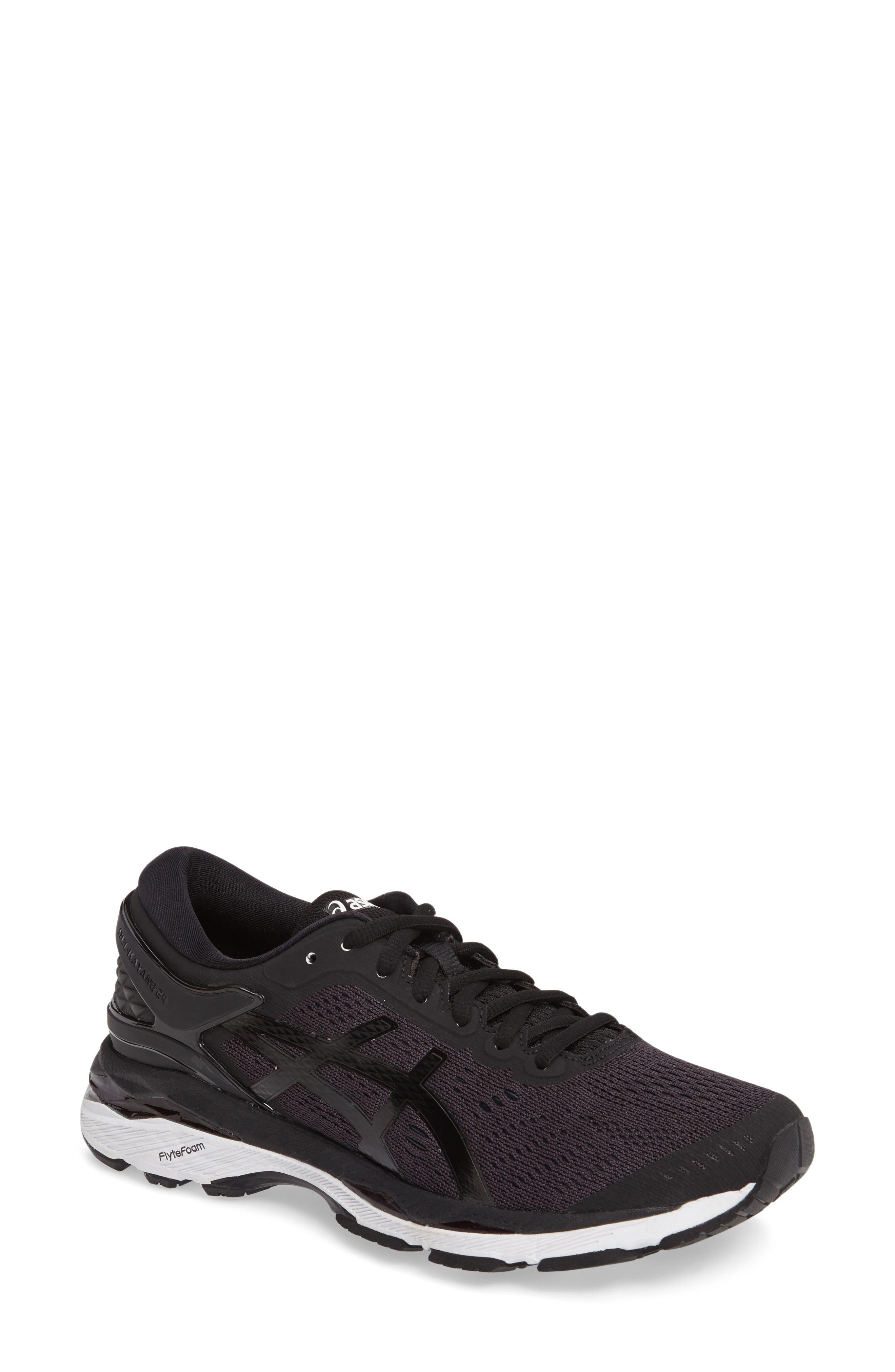 Alternate Image 1 Selected - ASICS® GEL-Kayano® 24 Running Shoe (Women)
