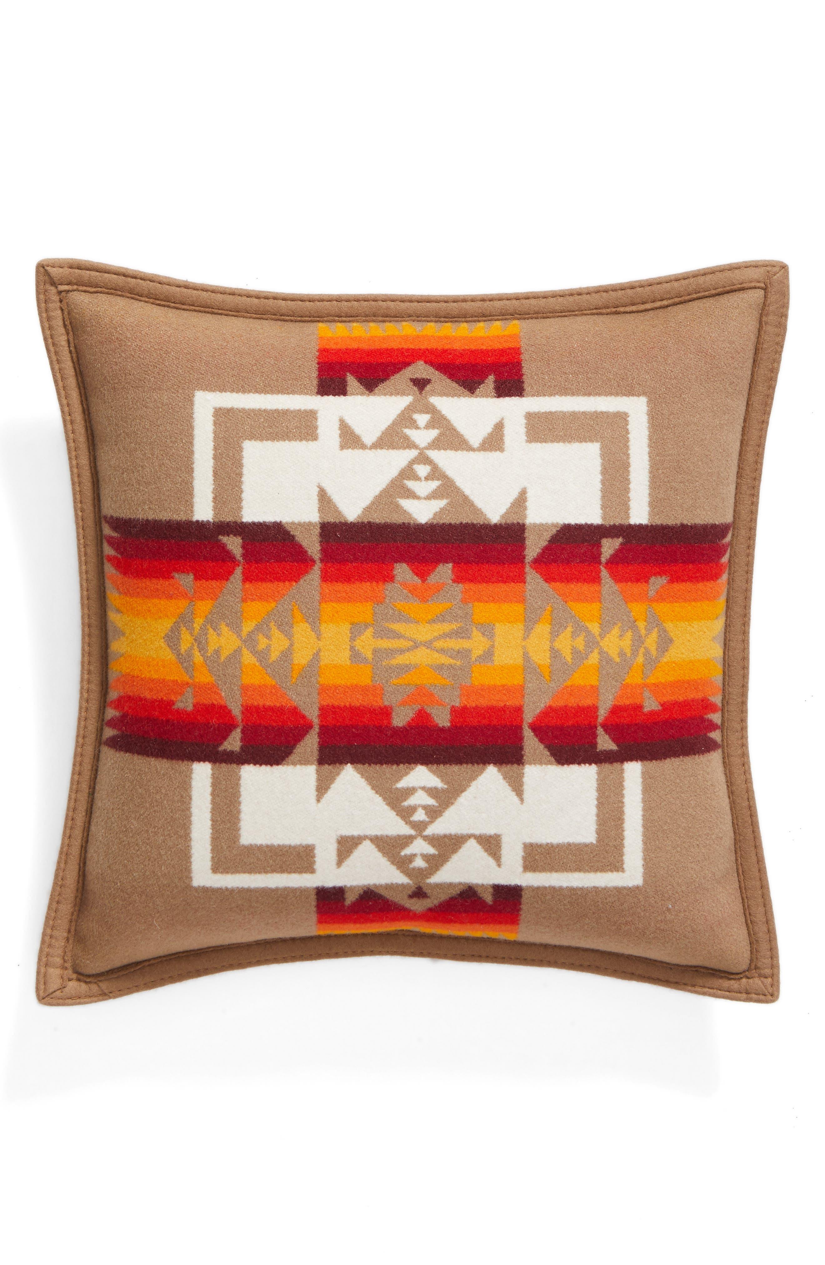 Alternate Image 2  - Pendleton Accent Pillow
