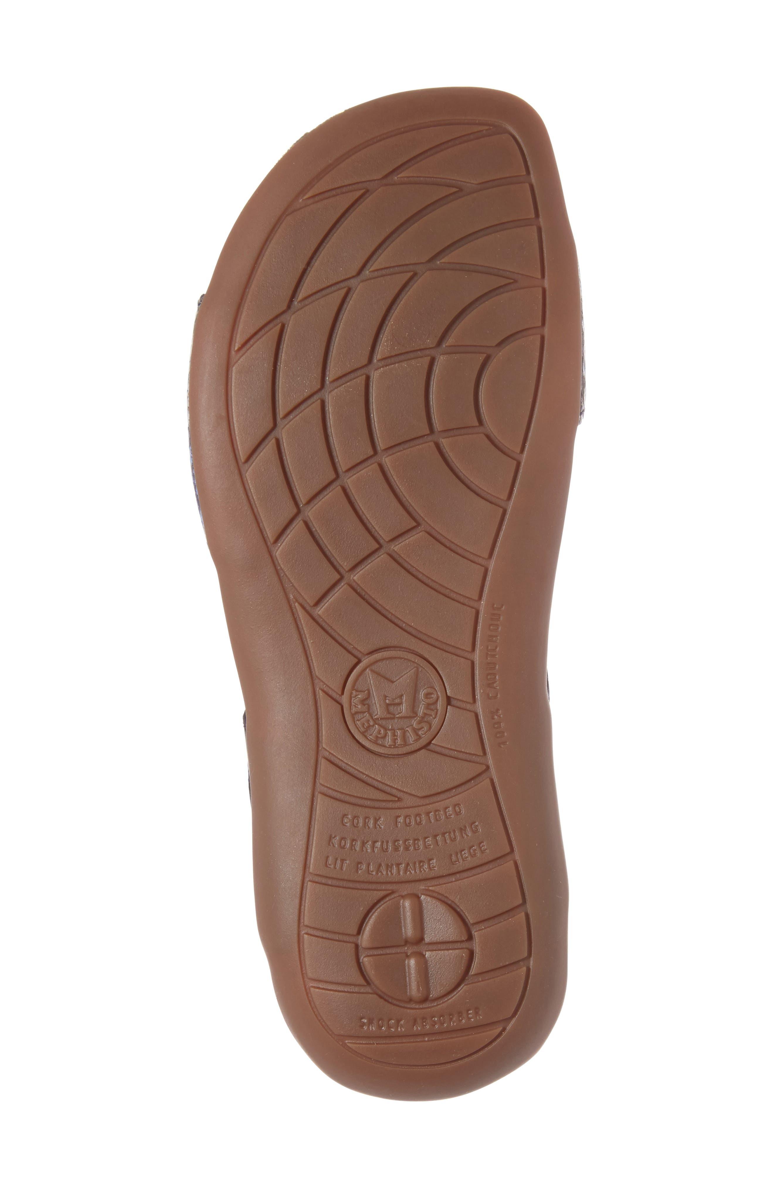 Alternate Image 6  - Mephisto 'Agave' Sandal